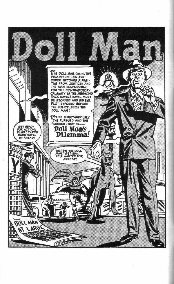 Read online Men of Mystery Comics comic -  Issue #47 - 4