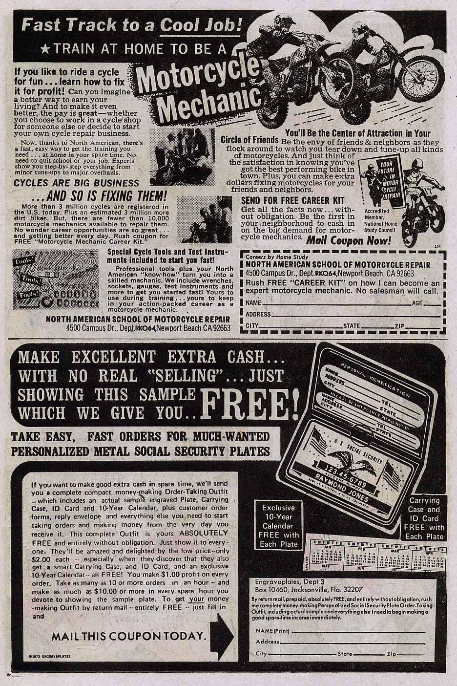 Action Comics (1938) 439 Page 21
