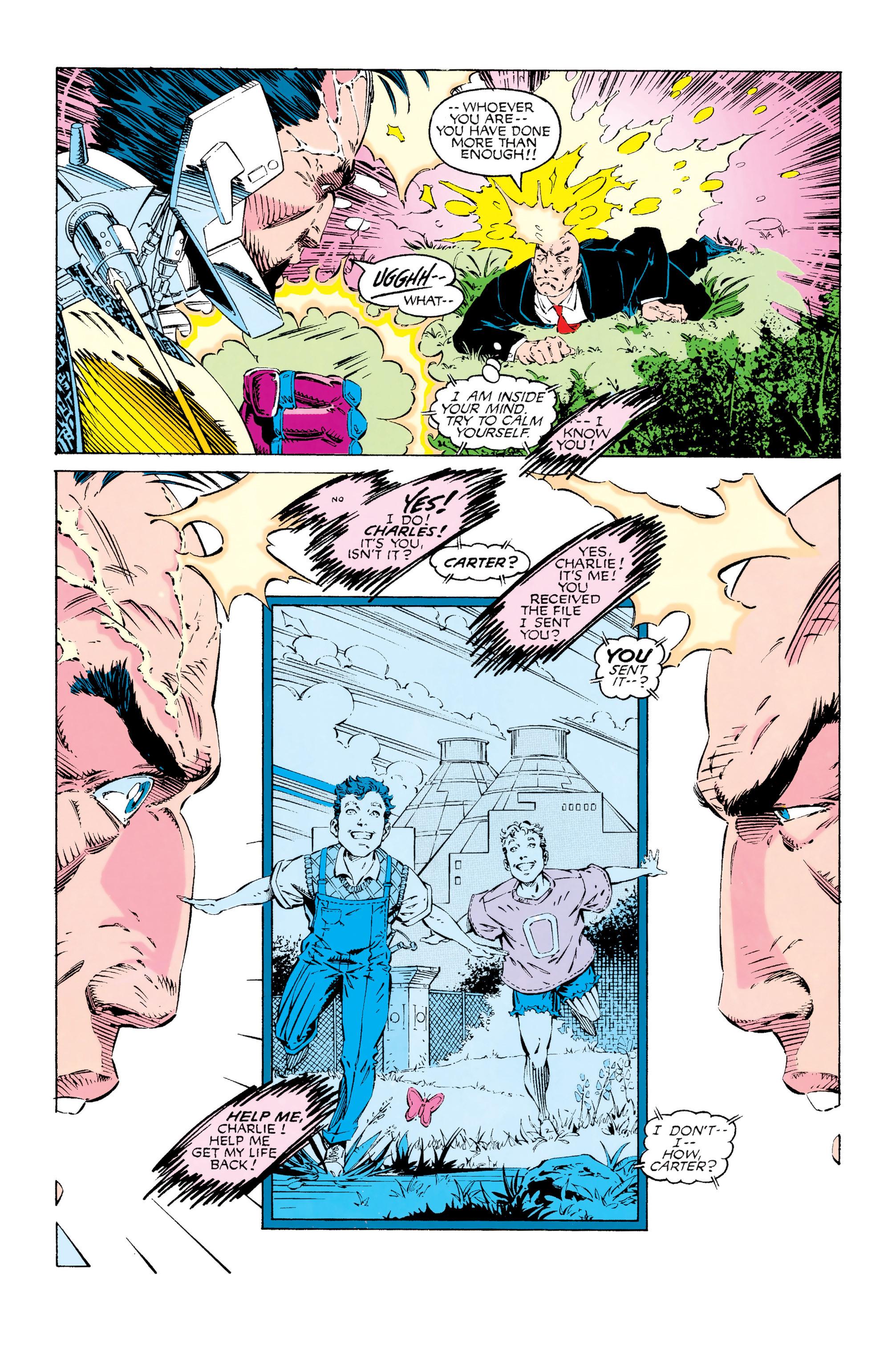 X-Men (1991) 12 Page 17