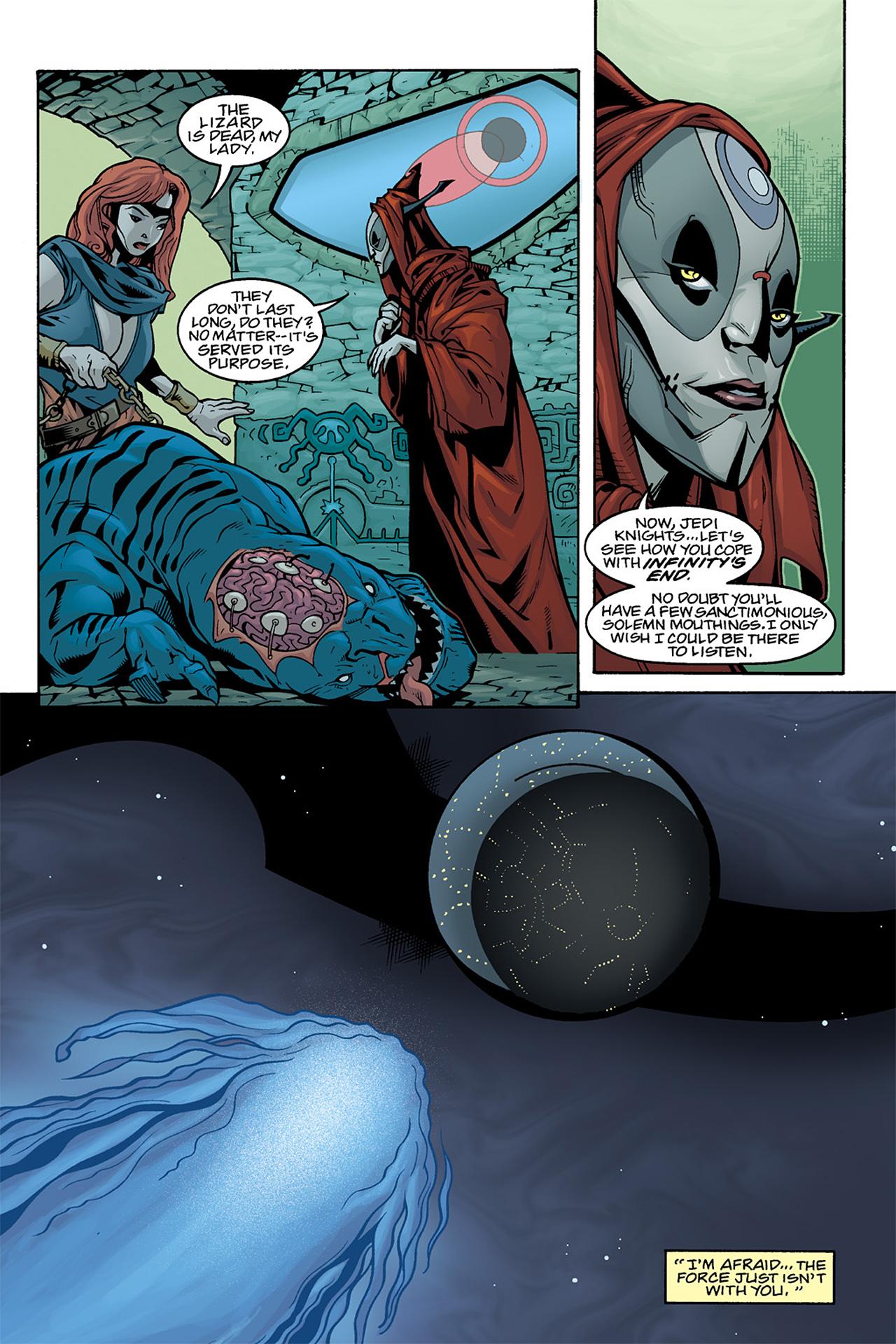 Read online Star Wars Omnibus comic -  Issue # Vol. 15 - 171