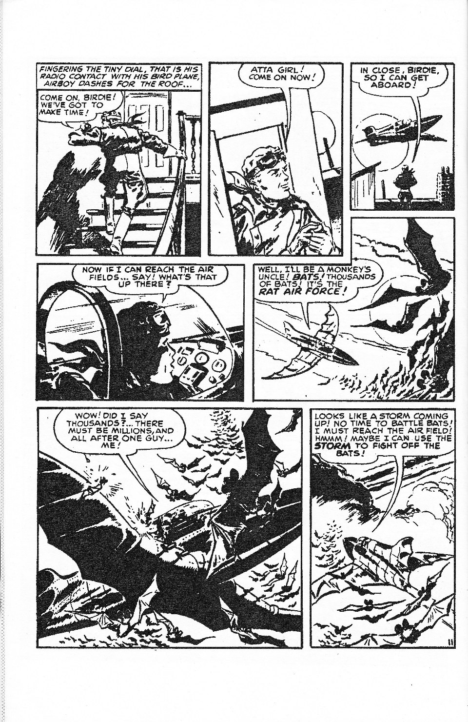 Read online Men of Mystery Comics comic -  Issue #53 - 14