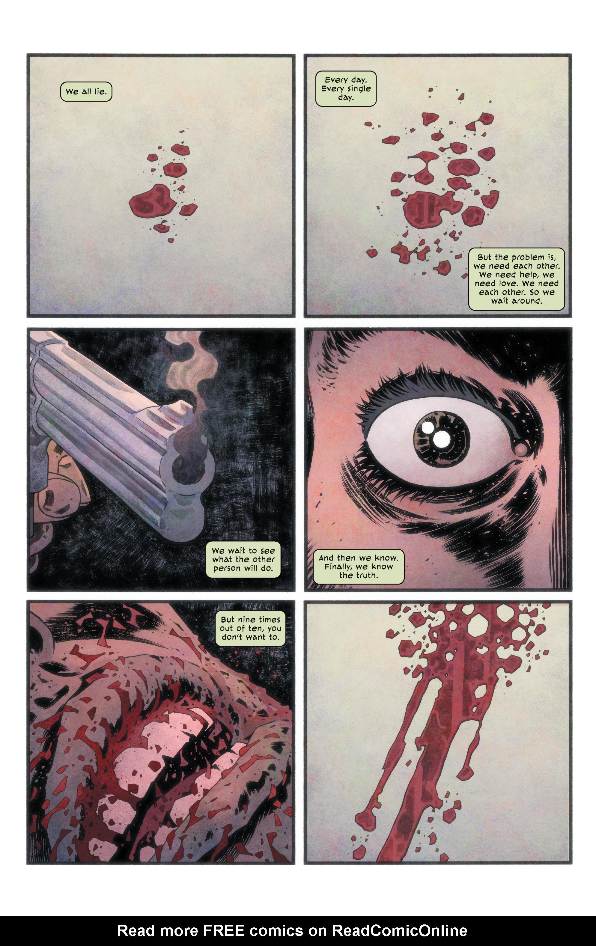 Read online Dead Inside comic -  Issue #5 - 3