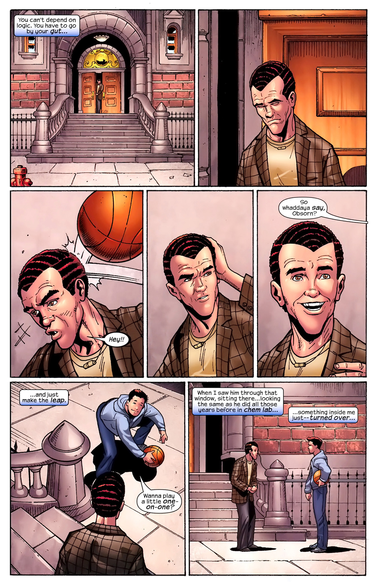 Read online Amazing Spider-Man Family comic -  Issue #4 - 20
