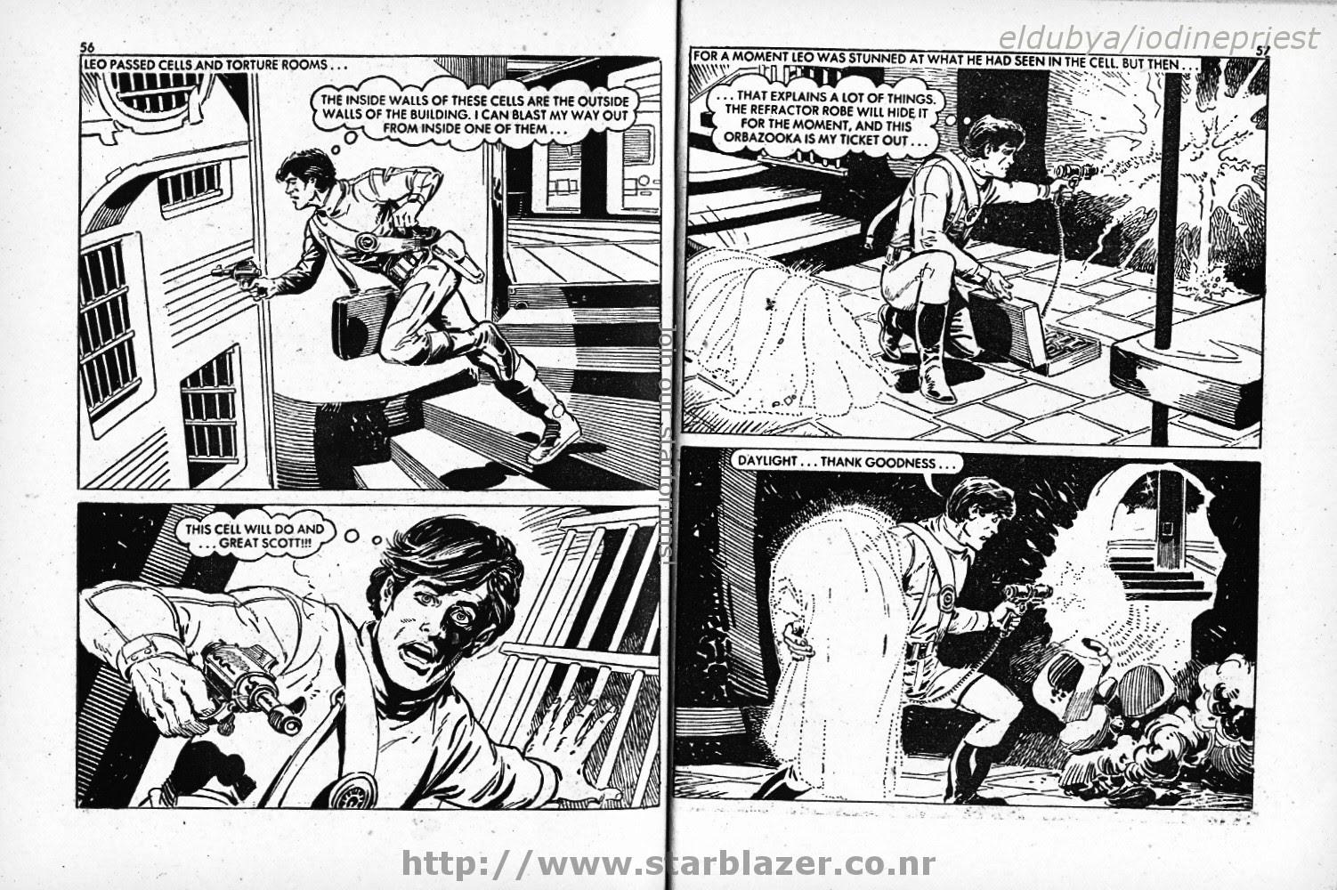 Starblazer issue 73 - Page 30