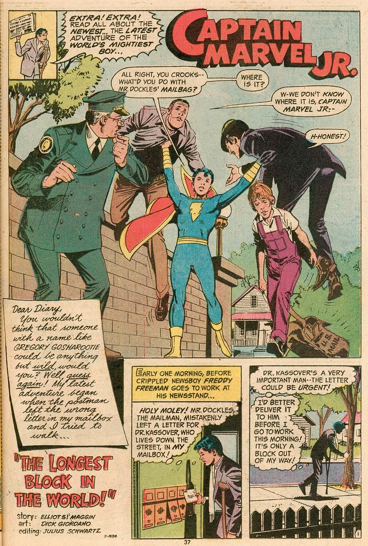 Read online Shazam! (1973) comic -  Issue #12 - 32