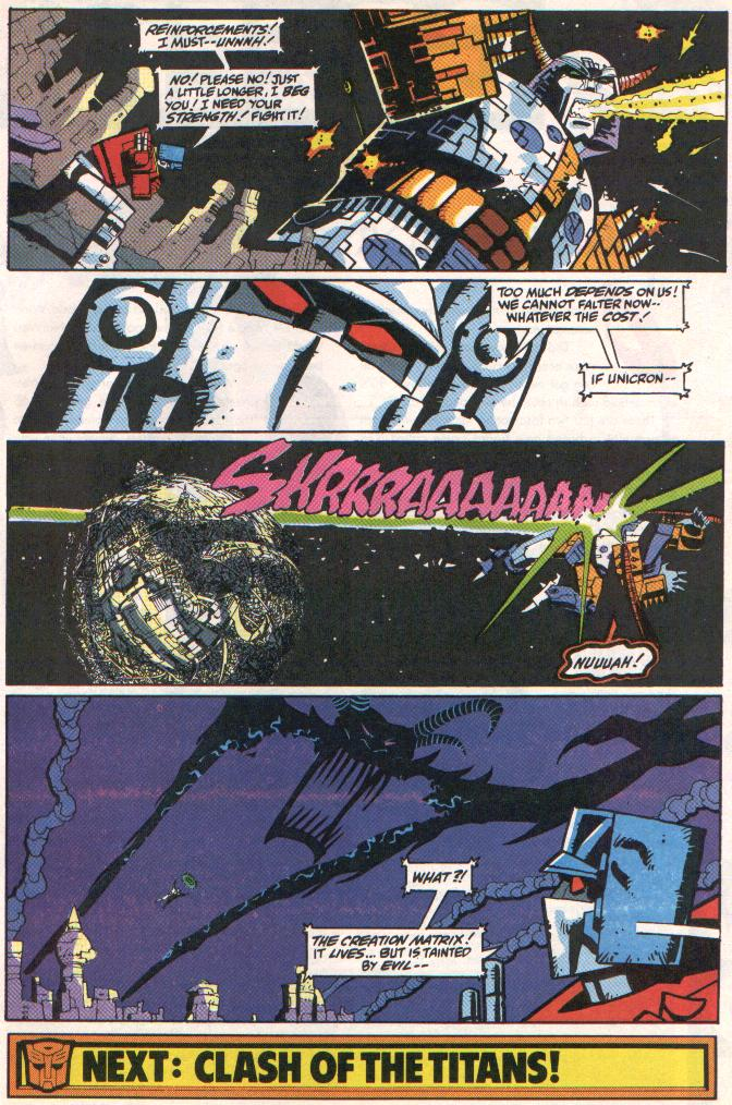 The Transformers (UK) 321 Page 10