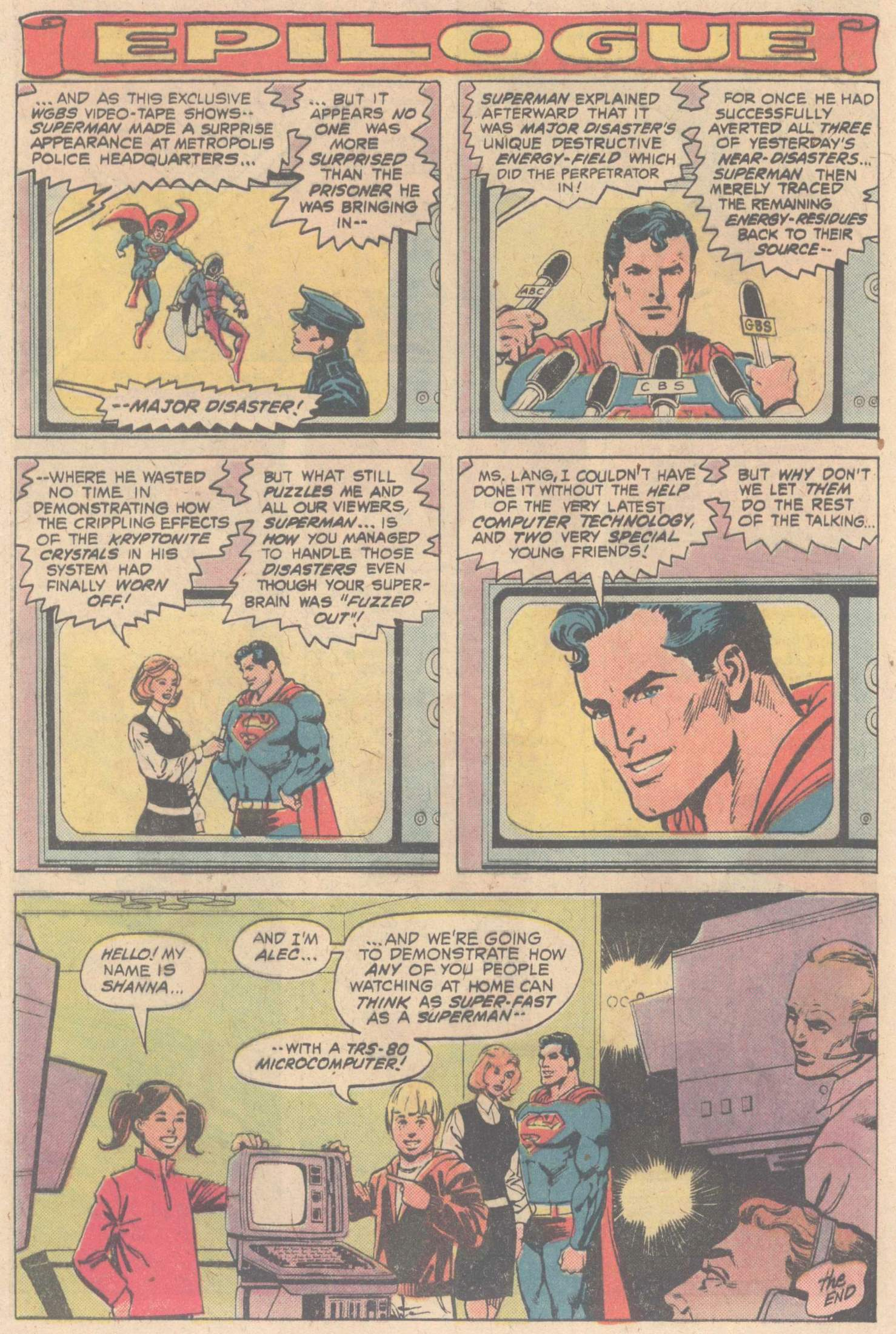 Read online Action Comics (1938) comic -  Issue #509 - 48