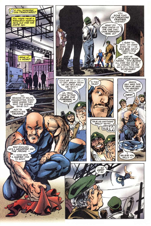 Read online Alpha Flight (1997) comic -  Issue #6 - 14