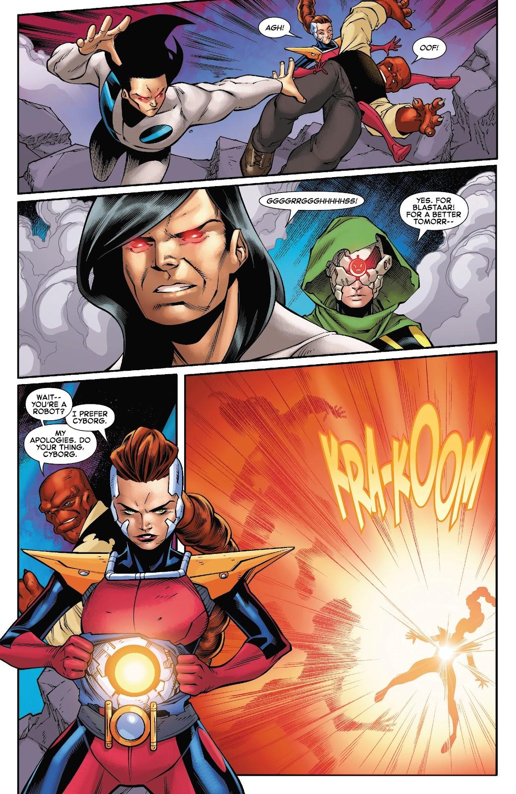 Read online Spider-Man/Deadpool comic -  Issue #45 - 6