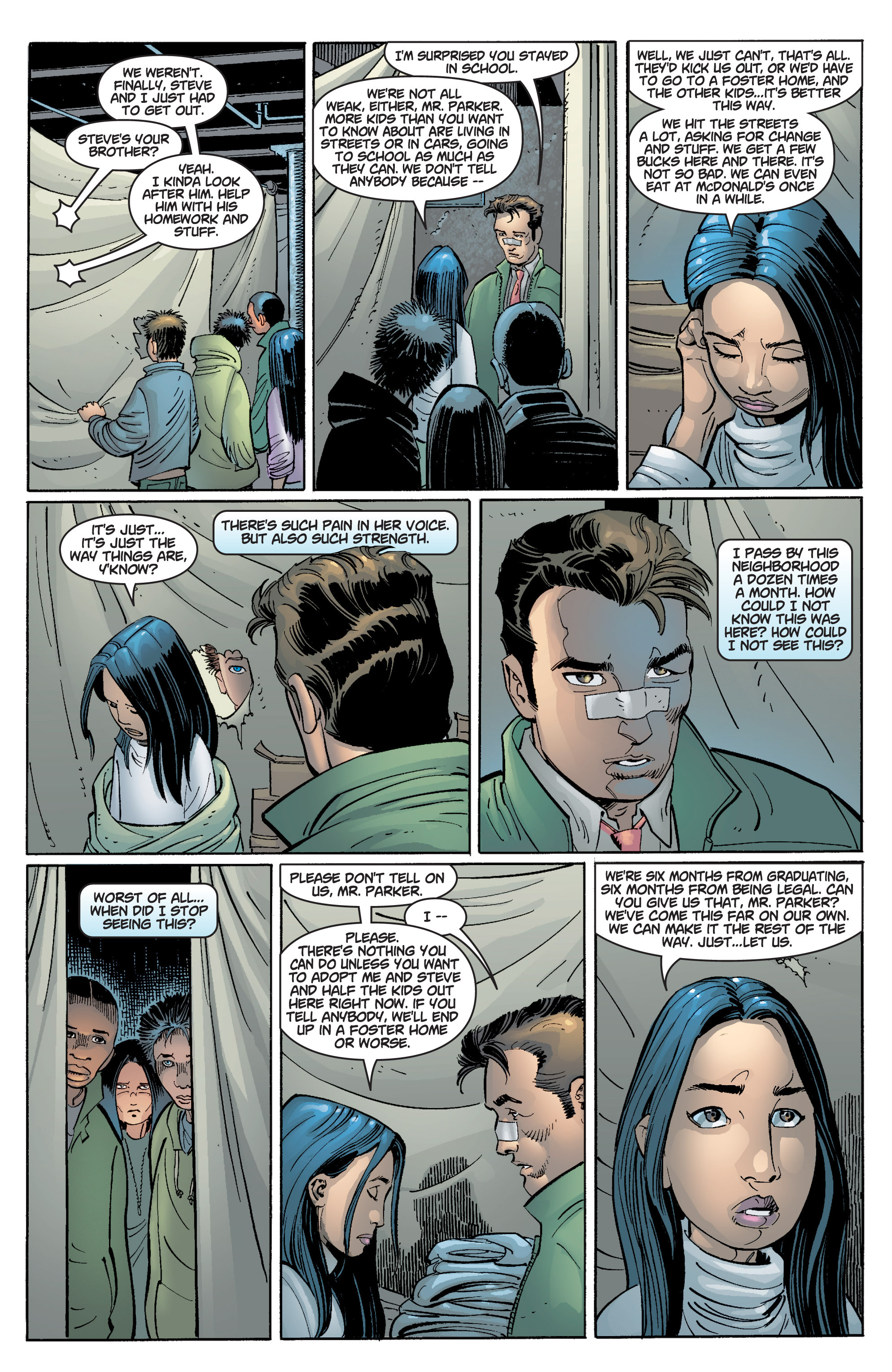 The Amazing Spider-Man (1999) 37 Page 14
