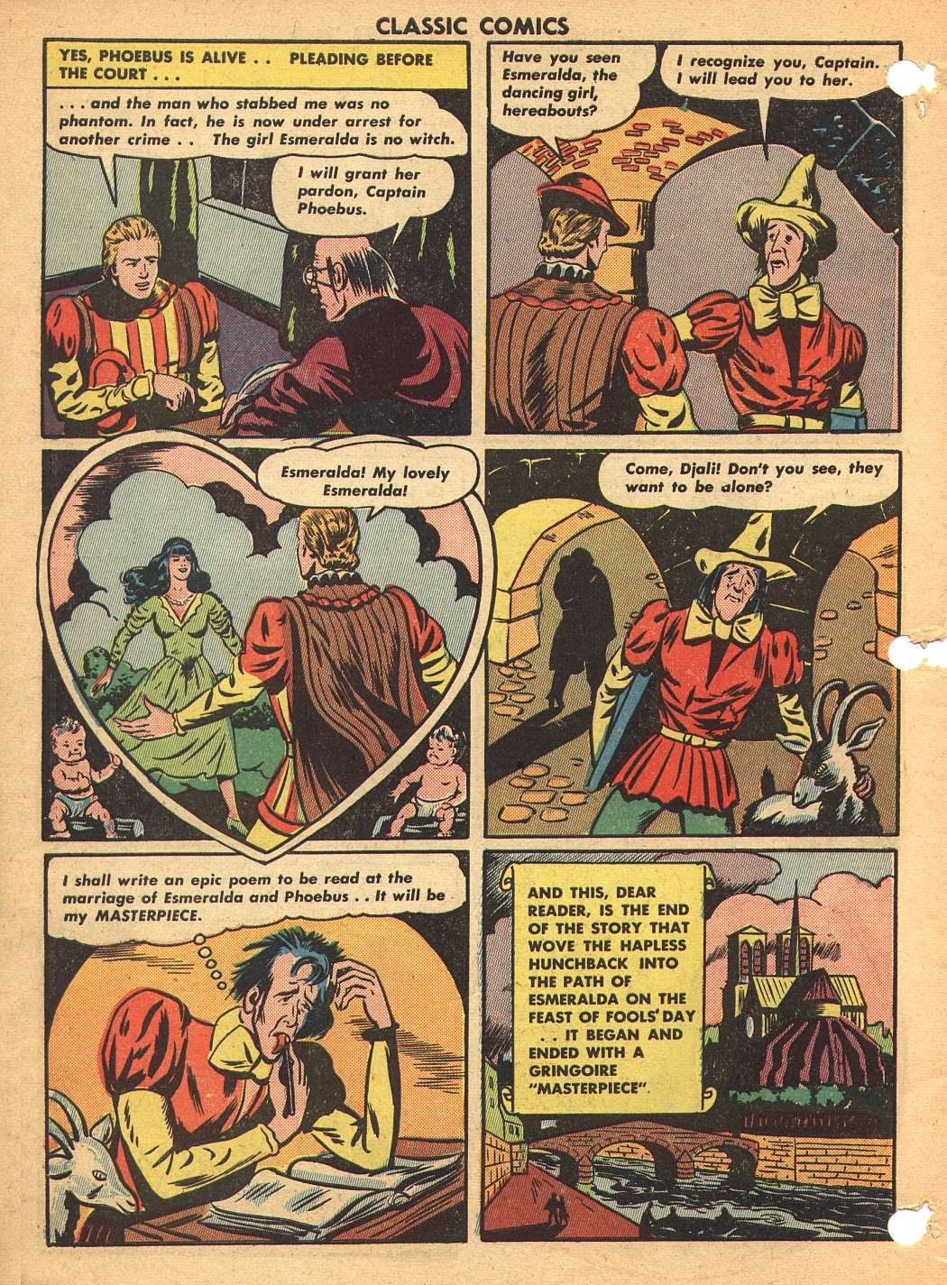 Classics Illustrated issue 18 - Page 57