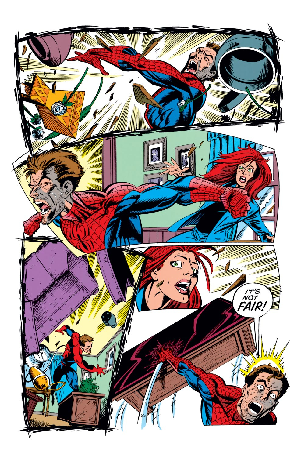 The Amazing Spider-Man (1963) 392 Page 16