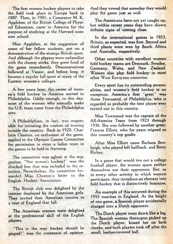 Read online Wonder Woman (1942) comic -  Issue #77 - 24