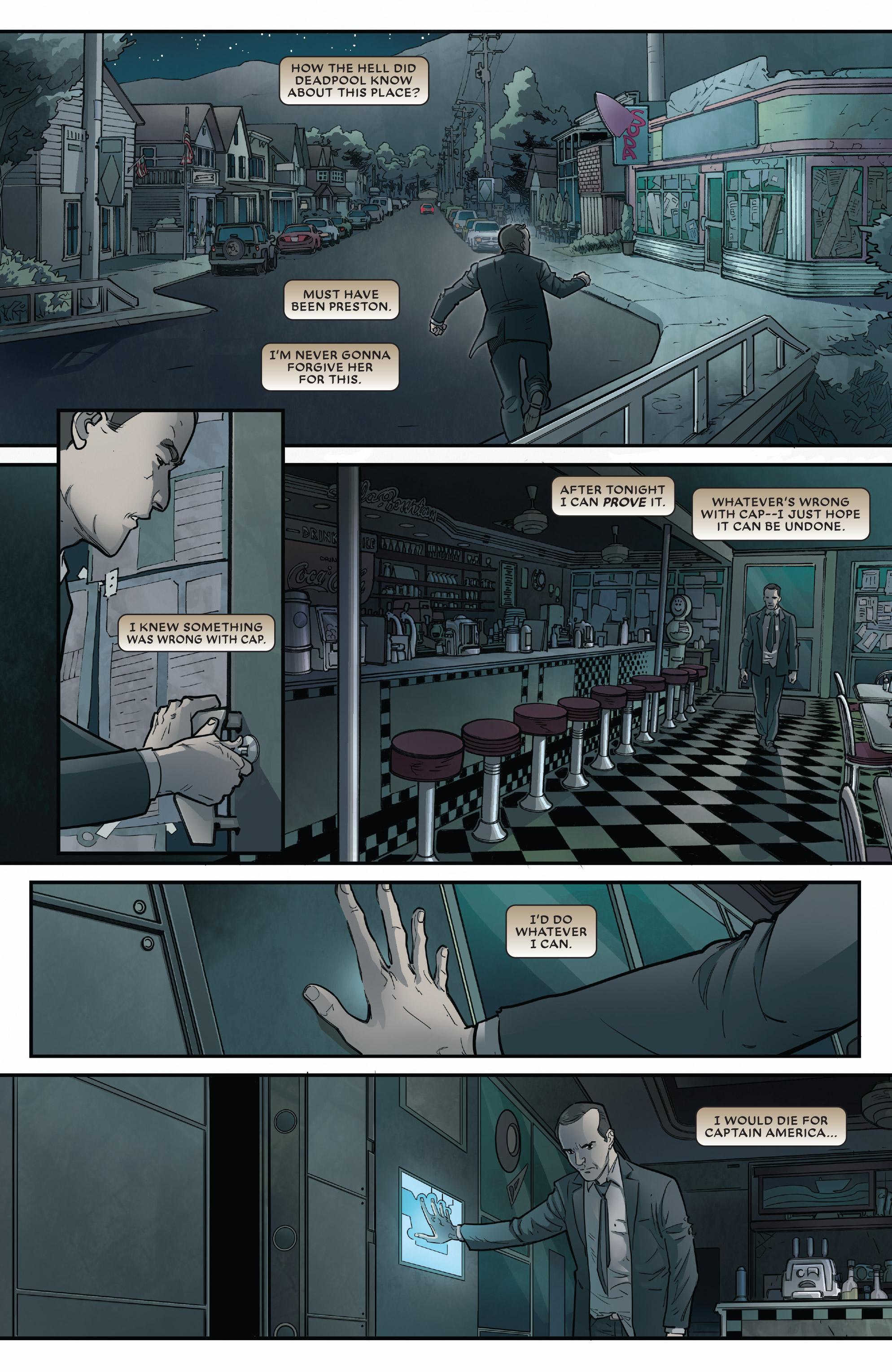 Read online Deadpool (2016) comic -  Issue #31 - 15