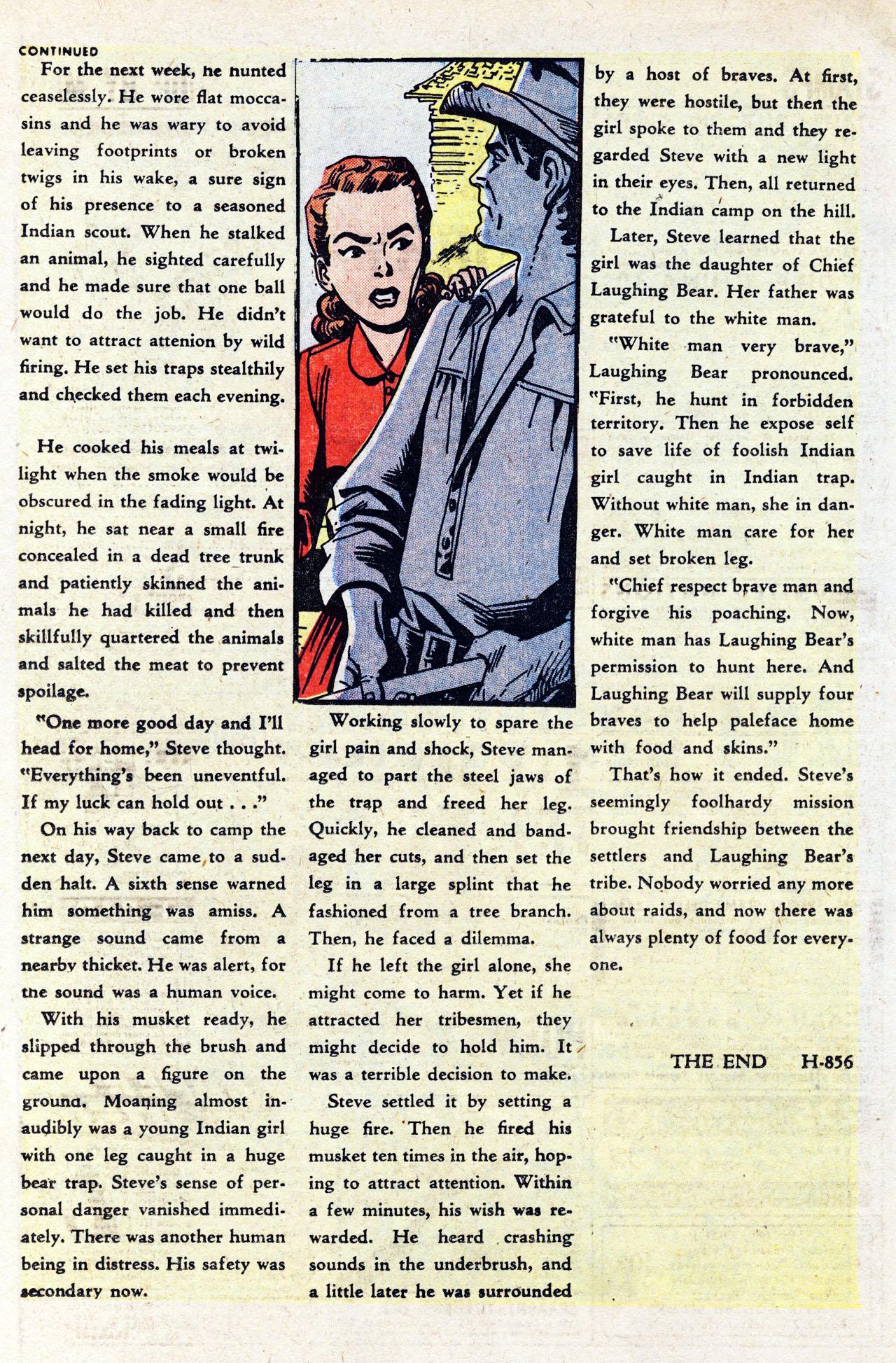 Read online Two-Gun Kid comic -  Issue #58 - 26