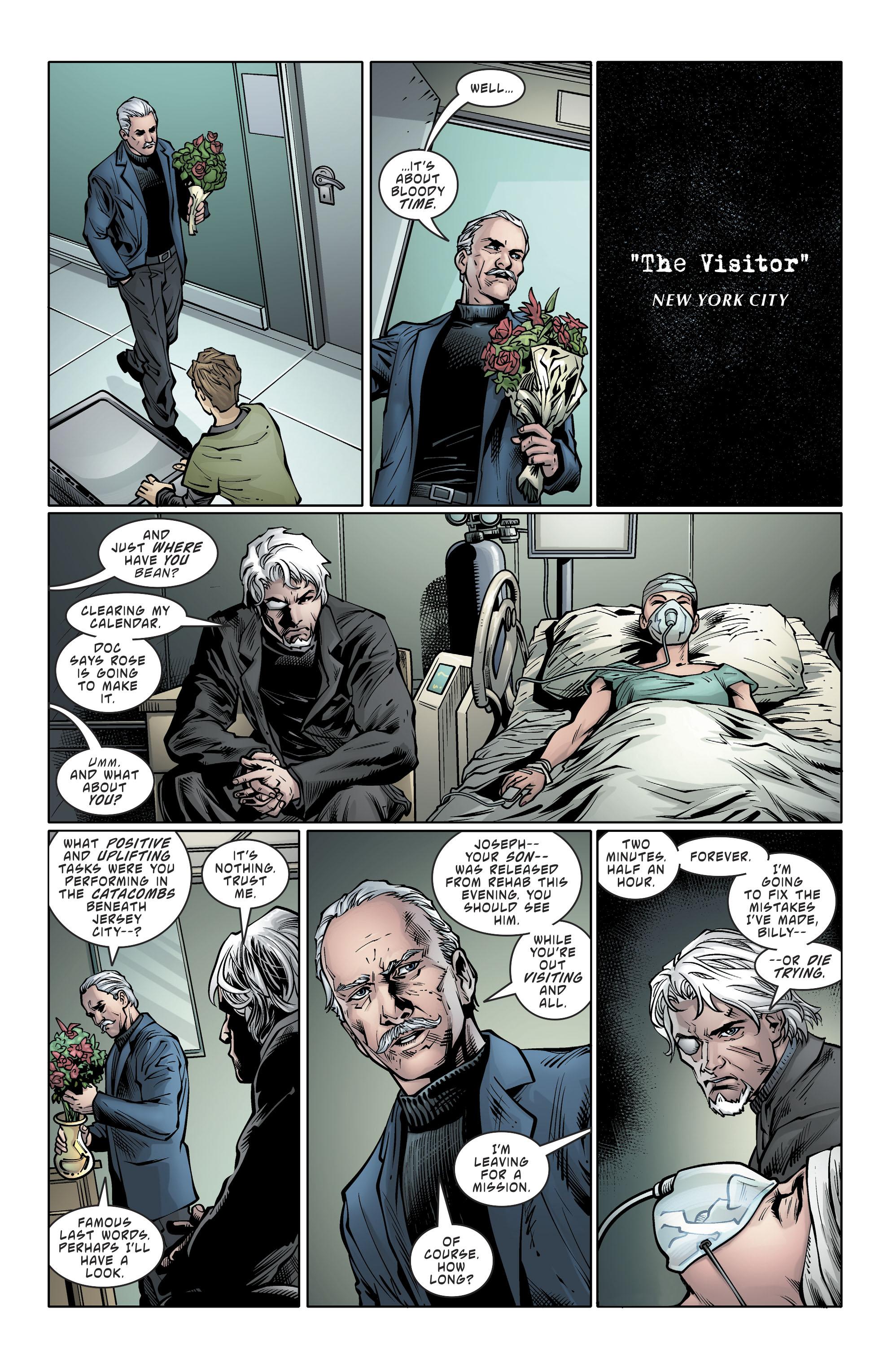 Read online Deathstroke (2016) comic -  Issue #19 - 19