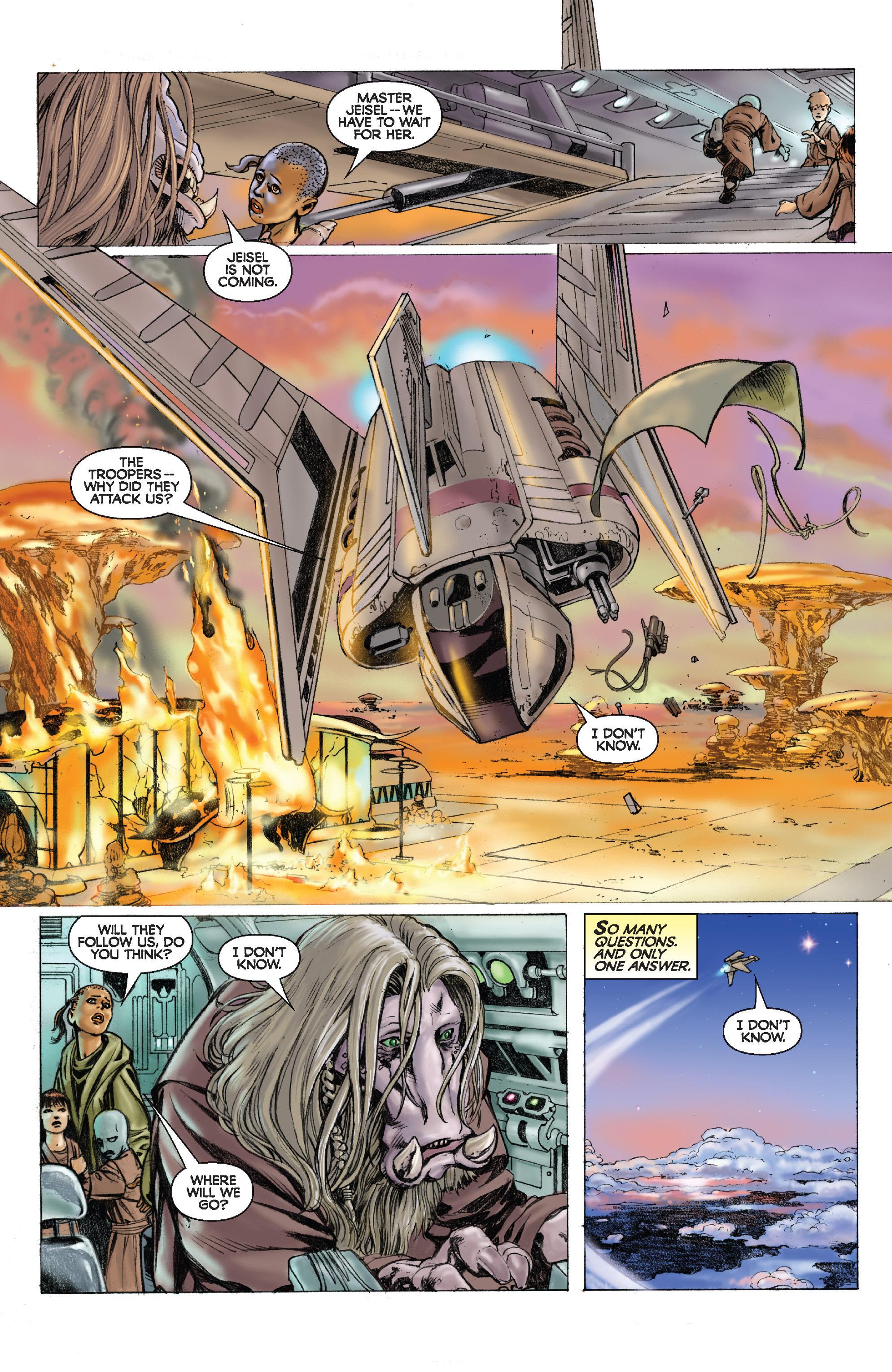 Read online Star Wars Omnibus comic -  Issue # Vol. 31 - 183