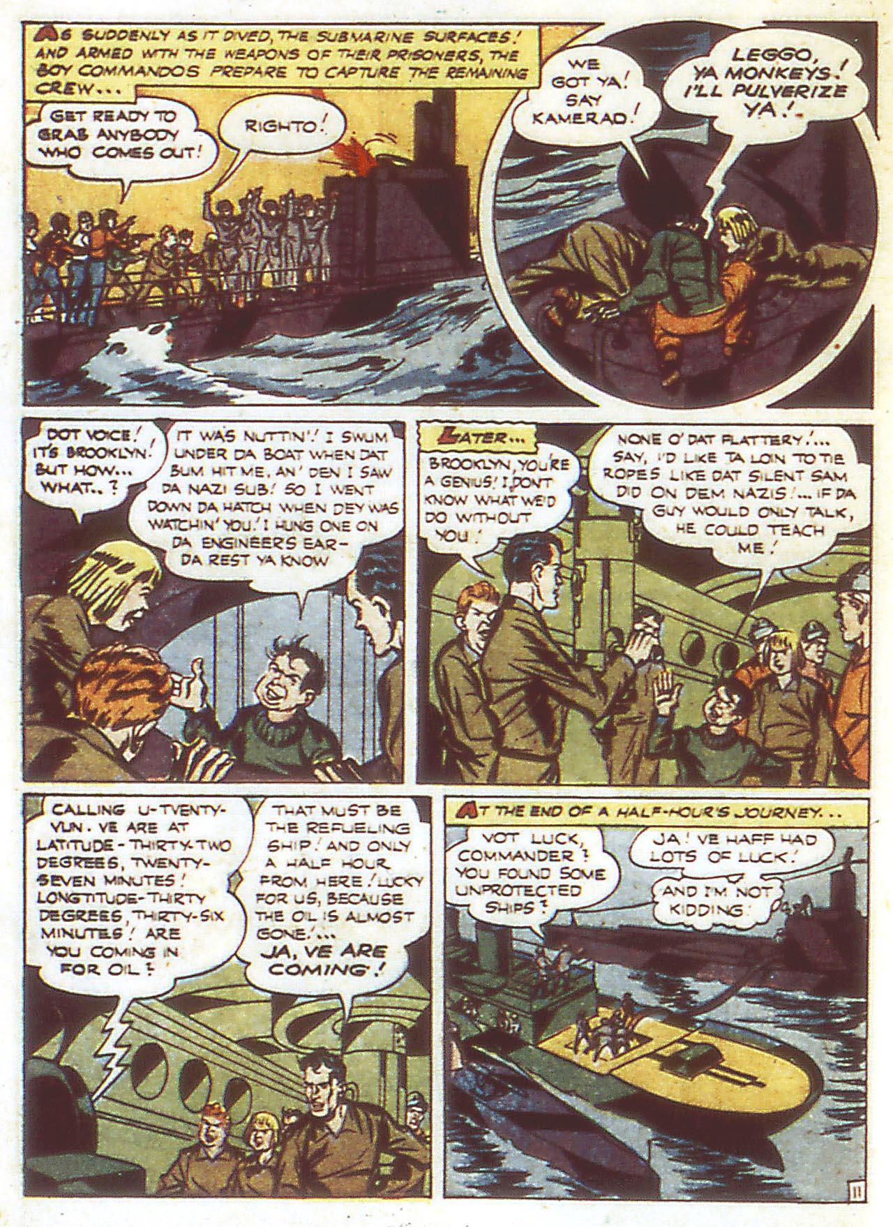 Detective Comics (1937) 86 Page 55