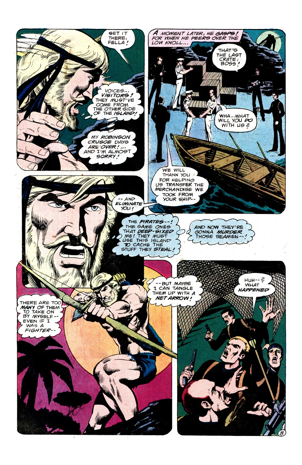 DC Super Stars issue 17 - Page 15