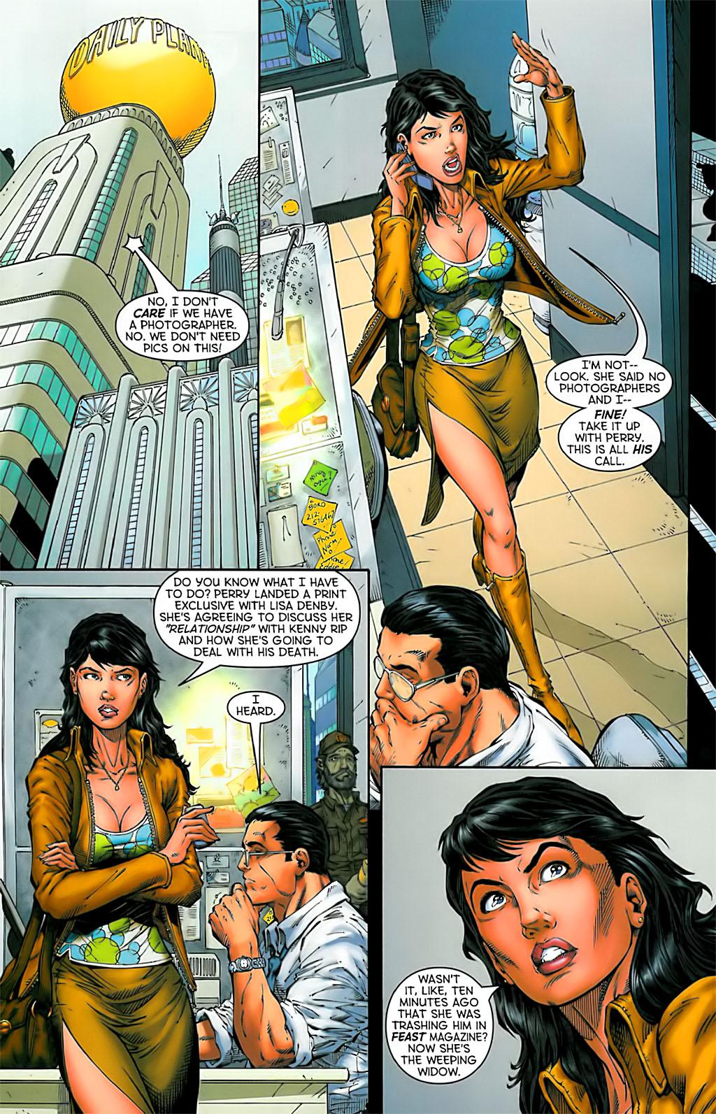 Action Comics (1938) 826 Page 13
