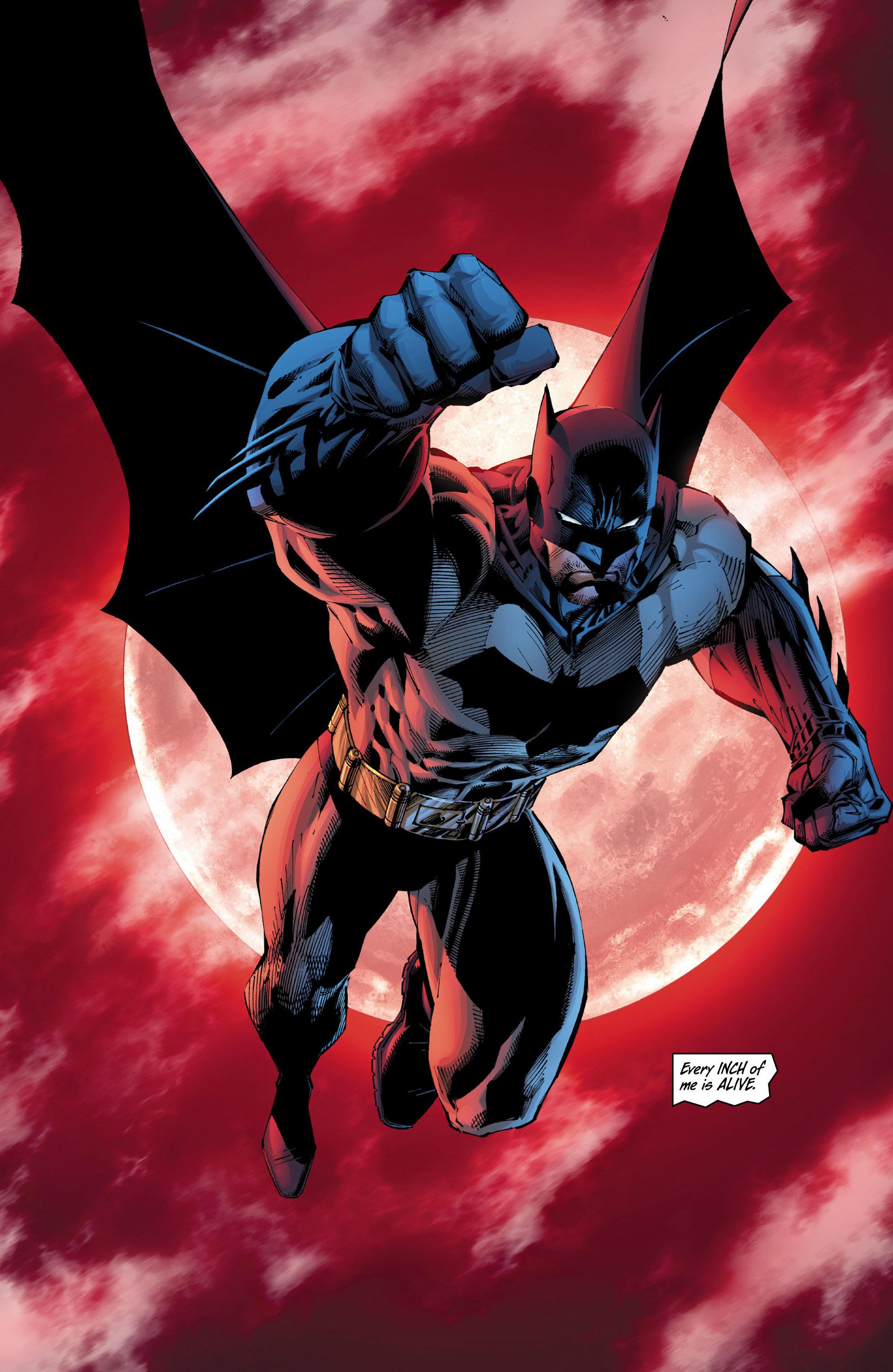 Read online All Star Batman & Robin, The Boy Wonder comic -  Issue #5 - 11