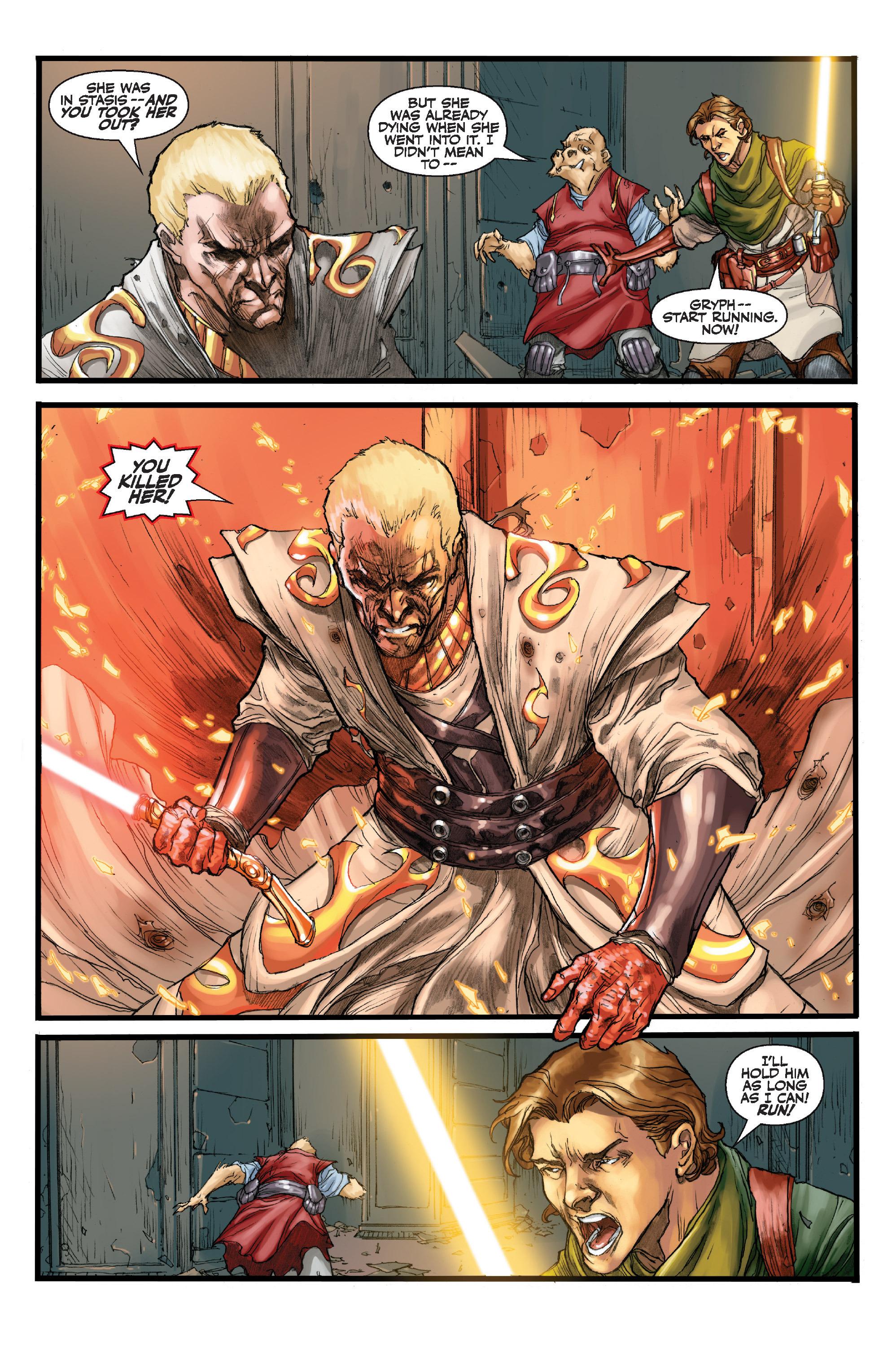 Read online Star Wars Omnibus comic -  Issue # Vol. 32 - 371