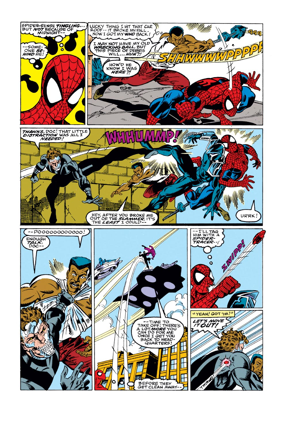 The Amazing Spider-Man (1963) 353 Page 21