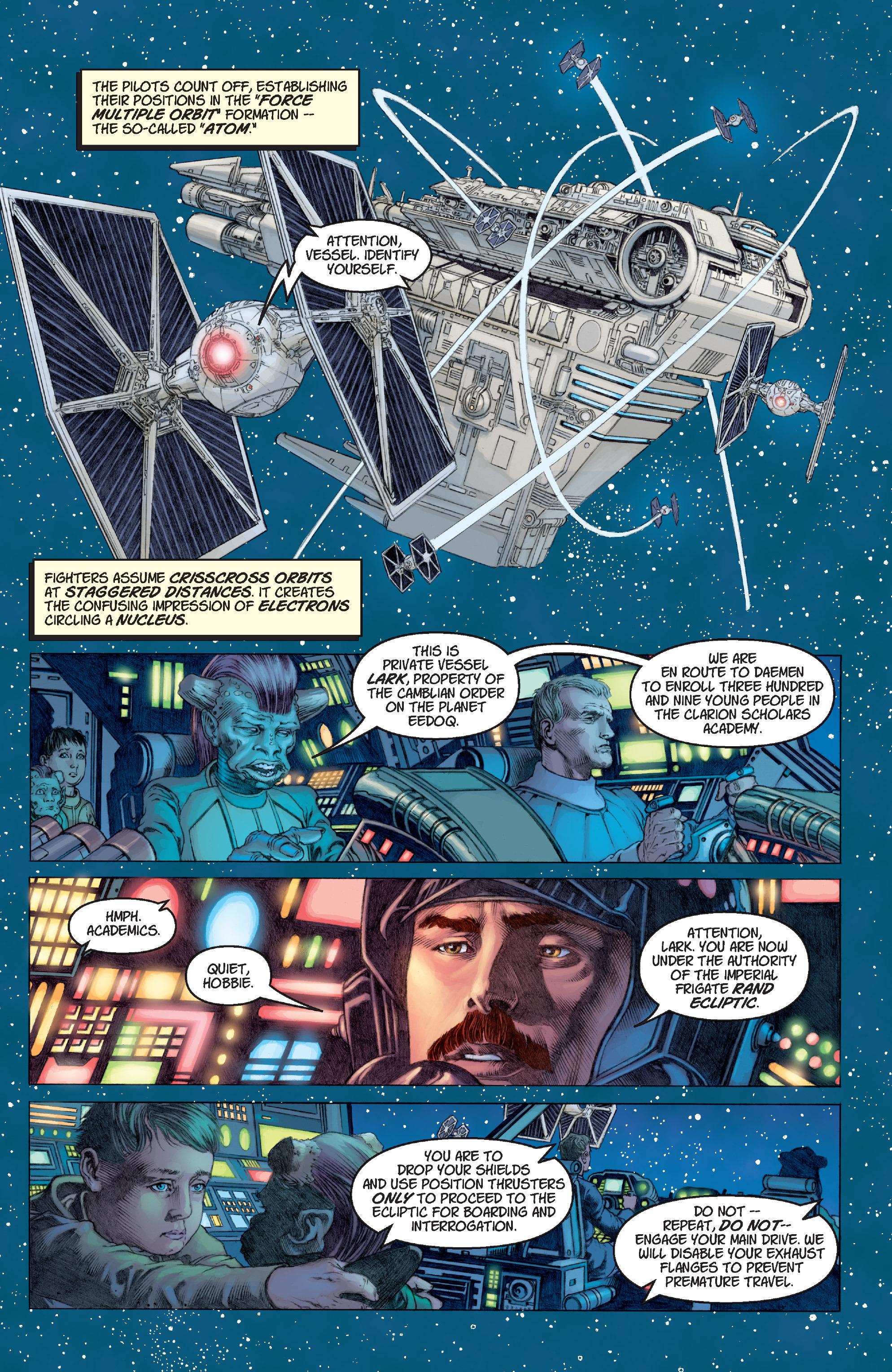 Read online Star Wars Omnibus comic -  Issue # Vol. 22 - 53