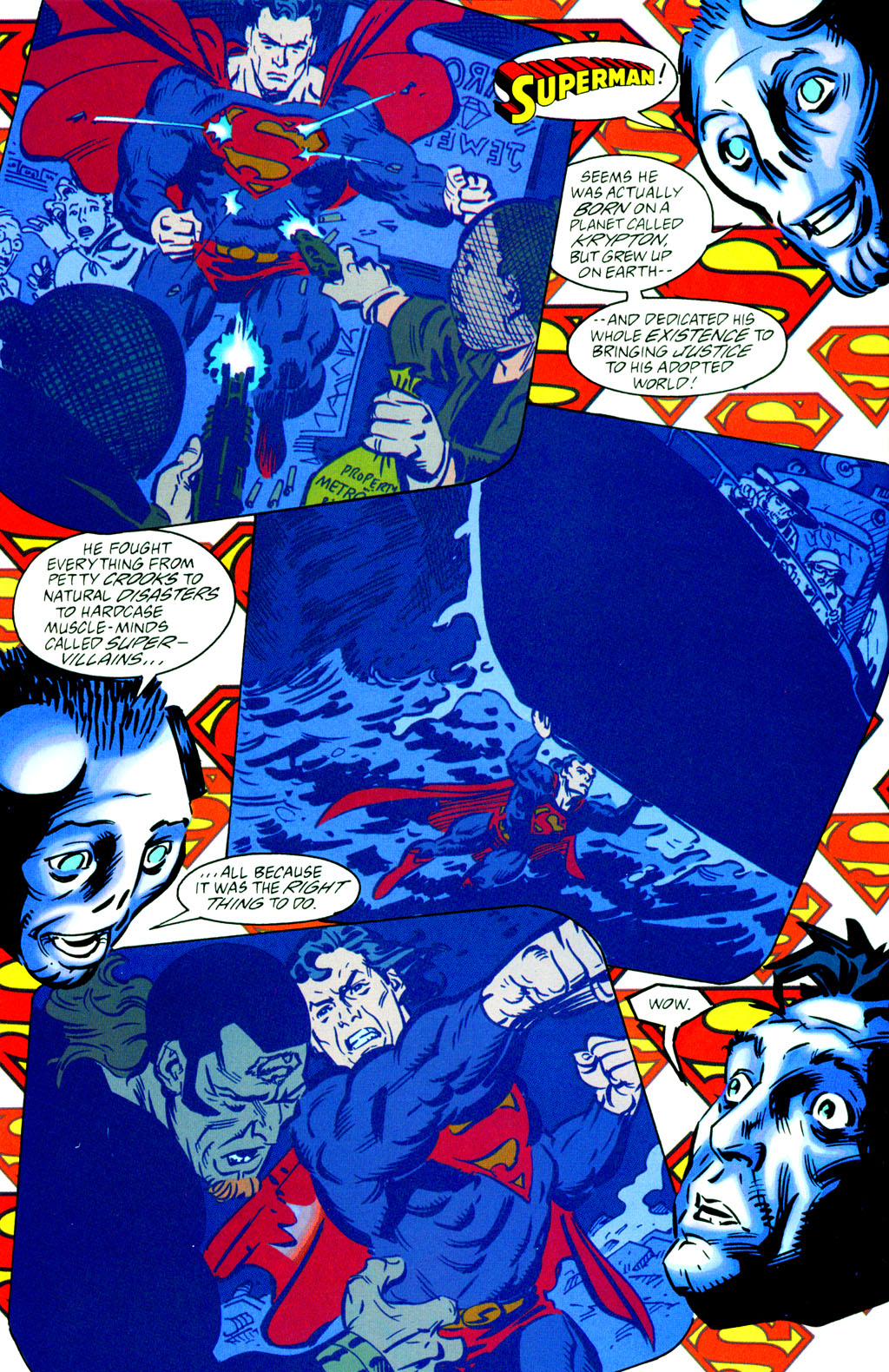 Read online Action Comics (1938) comic -  Issue #Action Comics (1938) _Annual 8 - 25