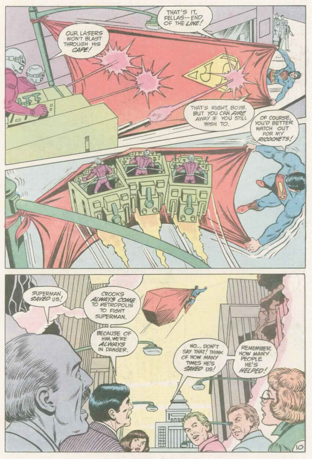 Action Comics (1938) 556 Page 10