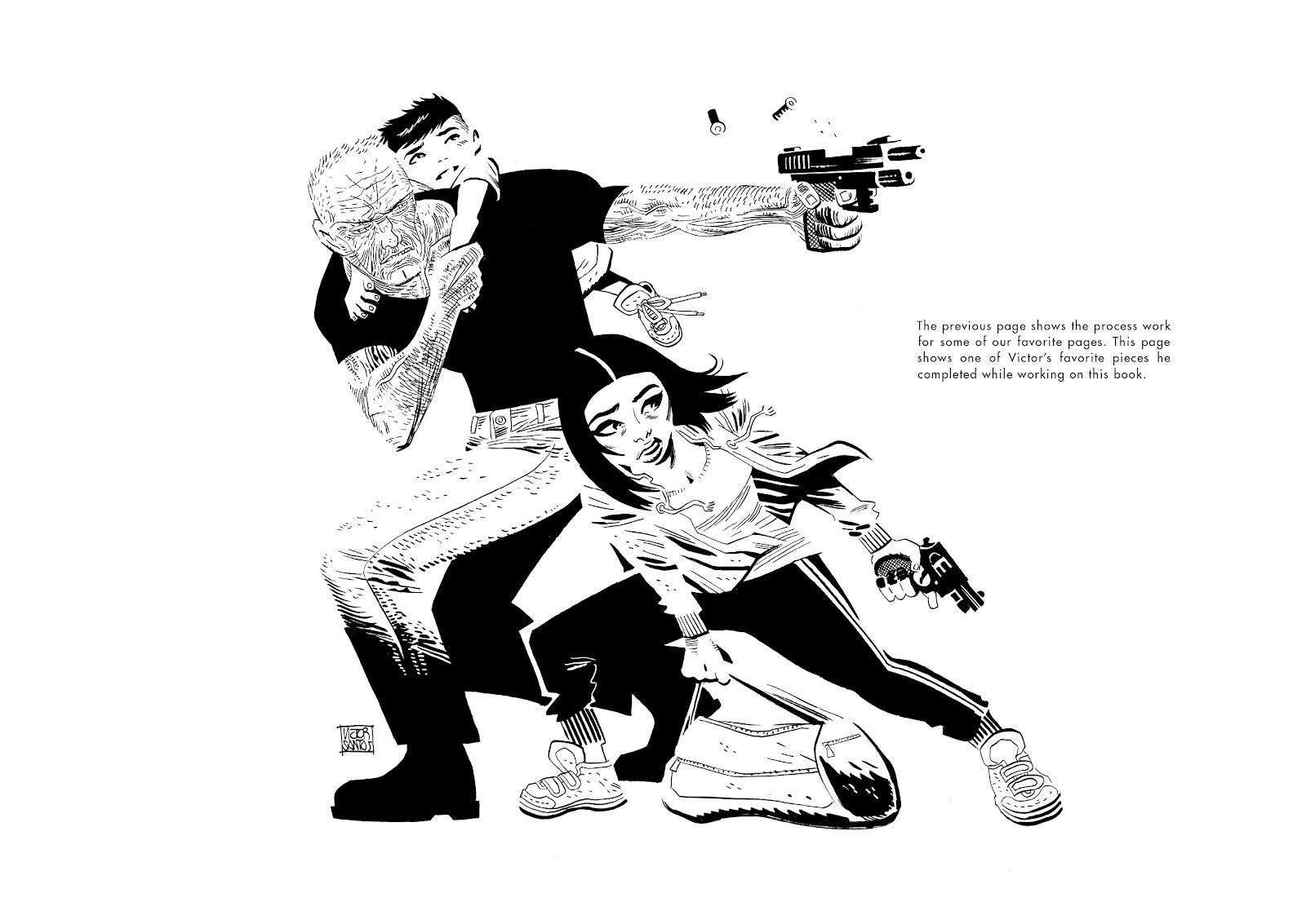 Read online Polar comic -  Issue # TPB The Kaiser Falls (Part 2) - 64