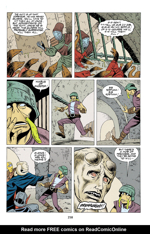Read online Star Wars Omnibus comic -  Issue # Vol. 30 - 255
