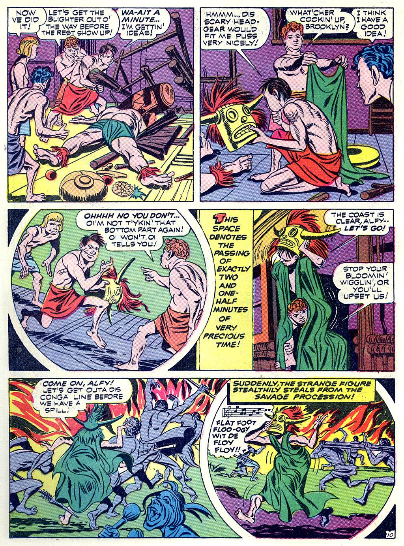 Read online Detective Comics (1937) comic -  Issue #68 - 26