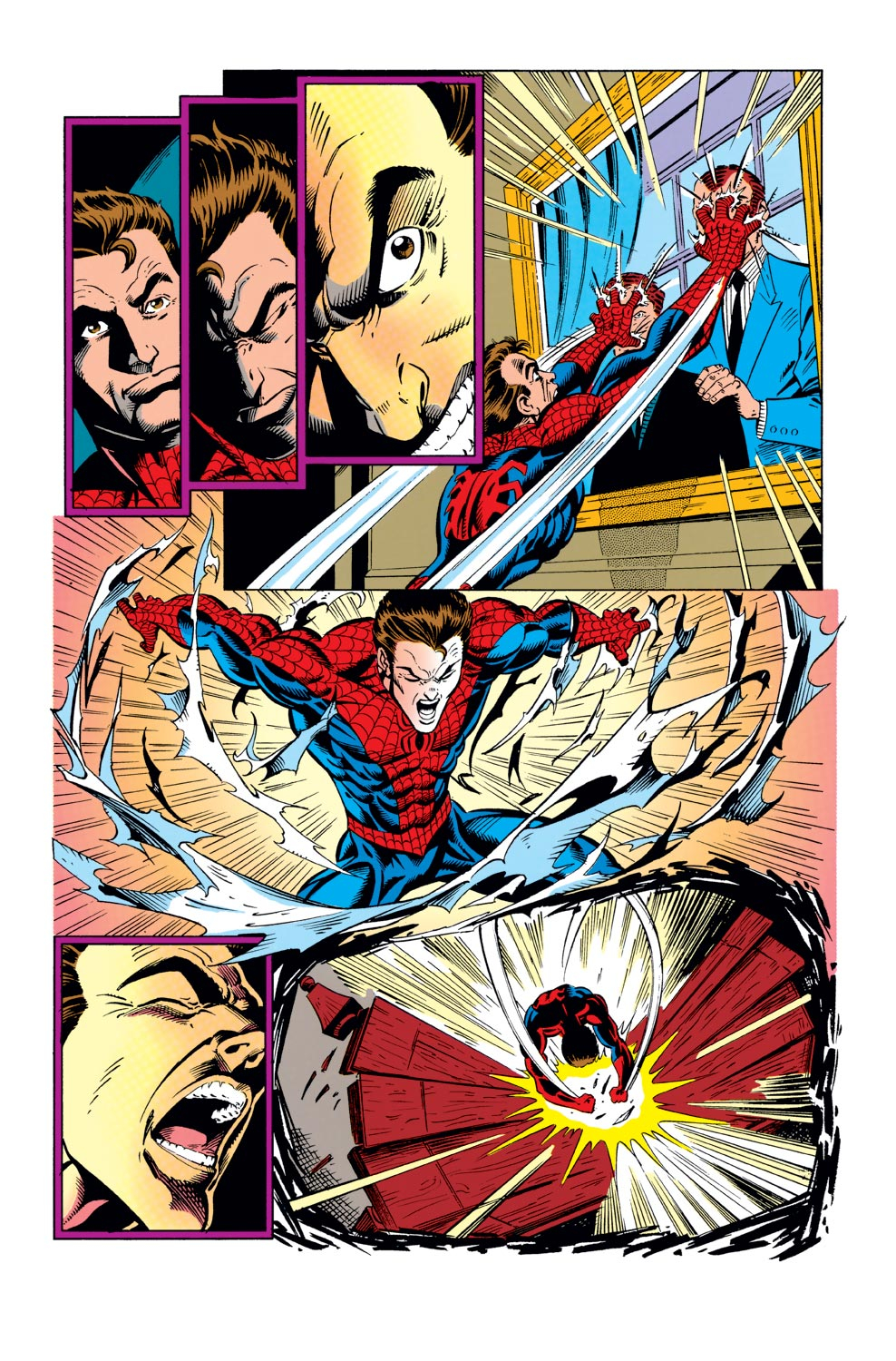 The Amazing Spider-Man (1963) 390 Page 3