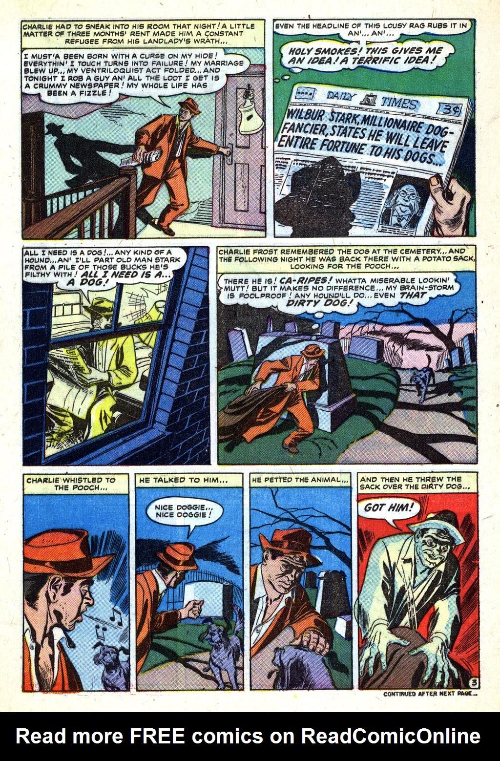 Spellbound (1952) issue 6 - Page 12