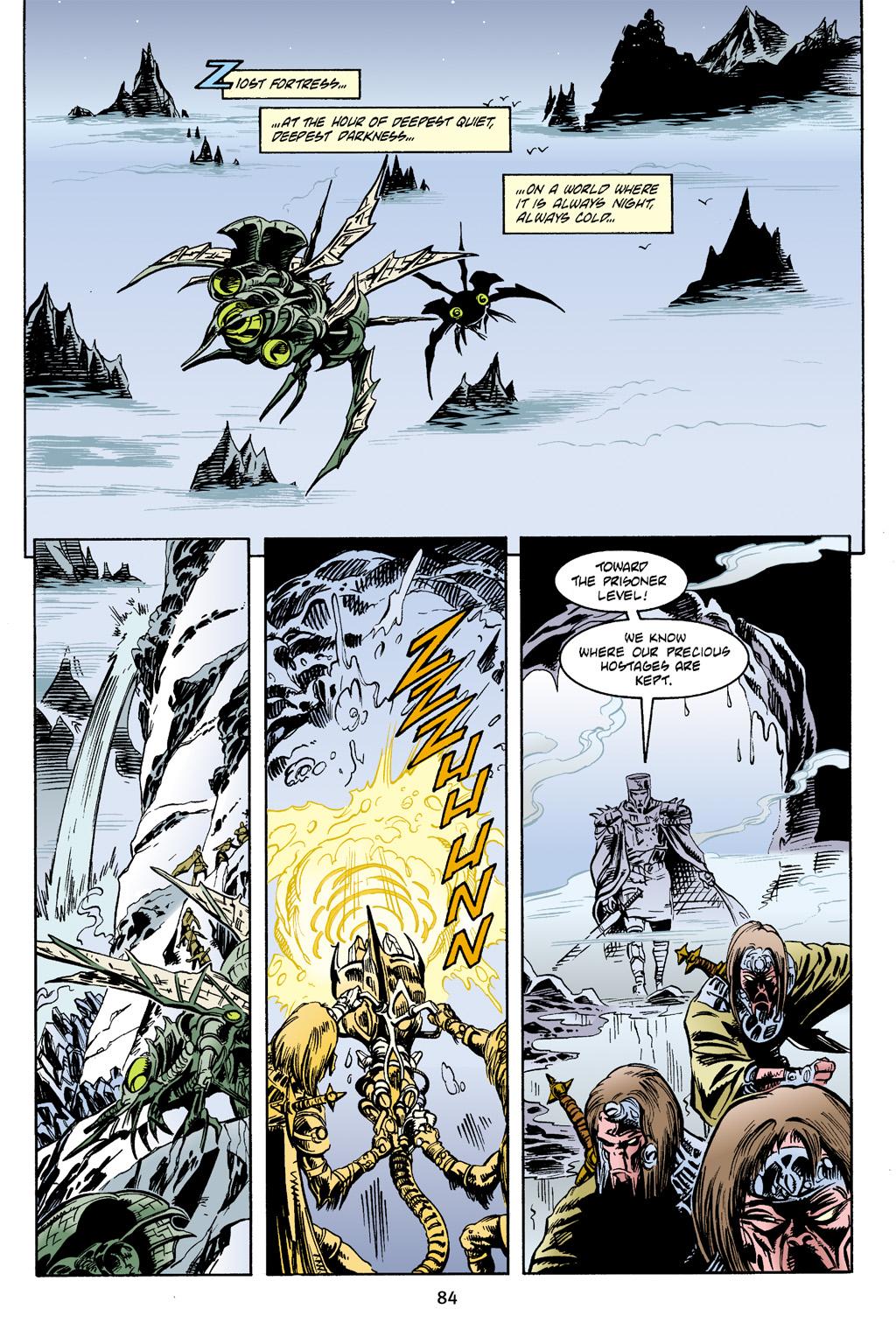Read online Star Wars Omnibus comic -  Issue # Vol. 4 - 81