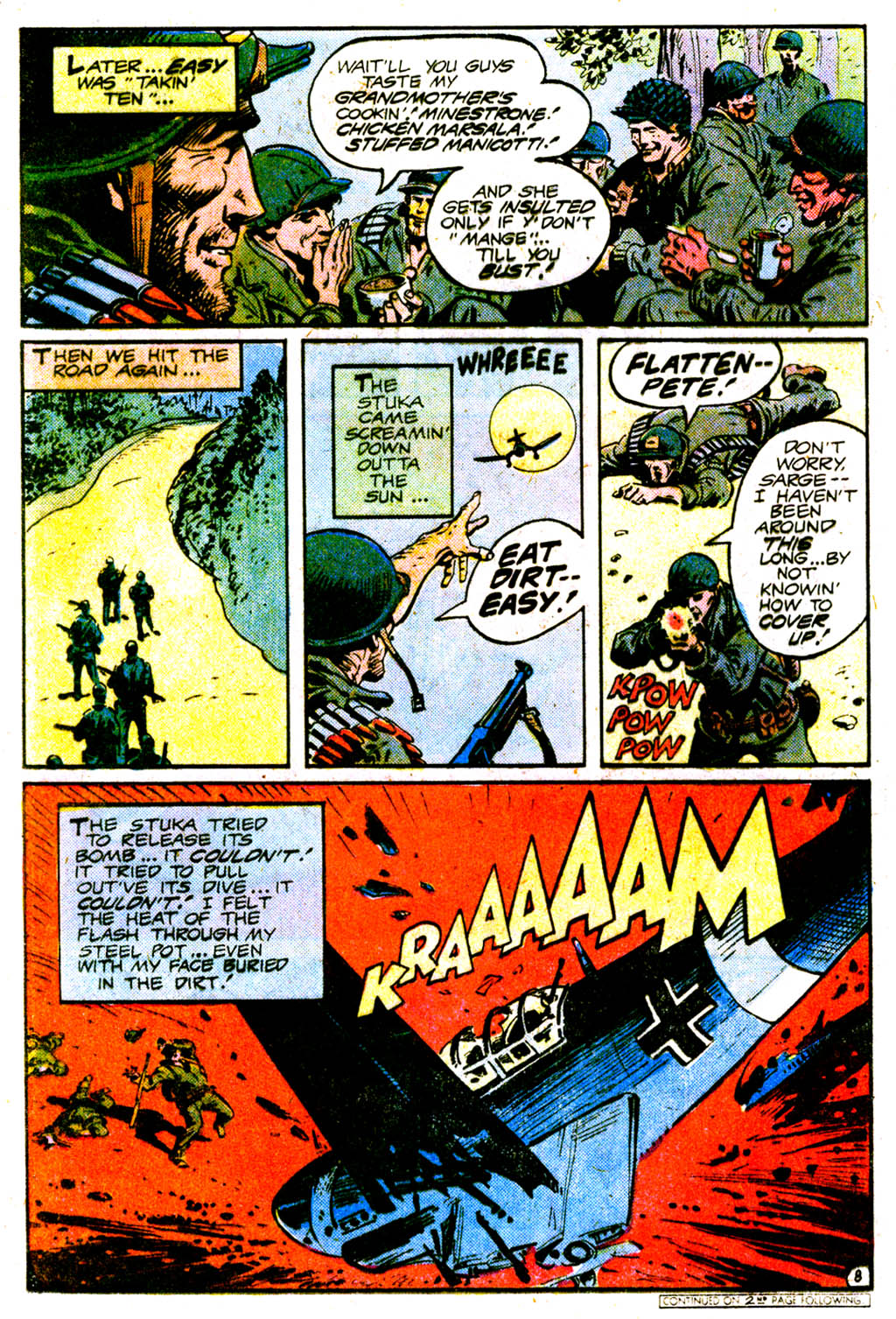 Sgt. Rock issue 364 - Page 11