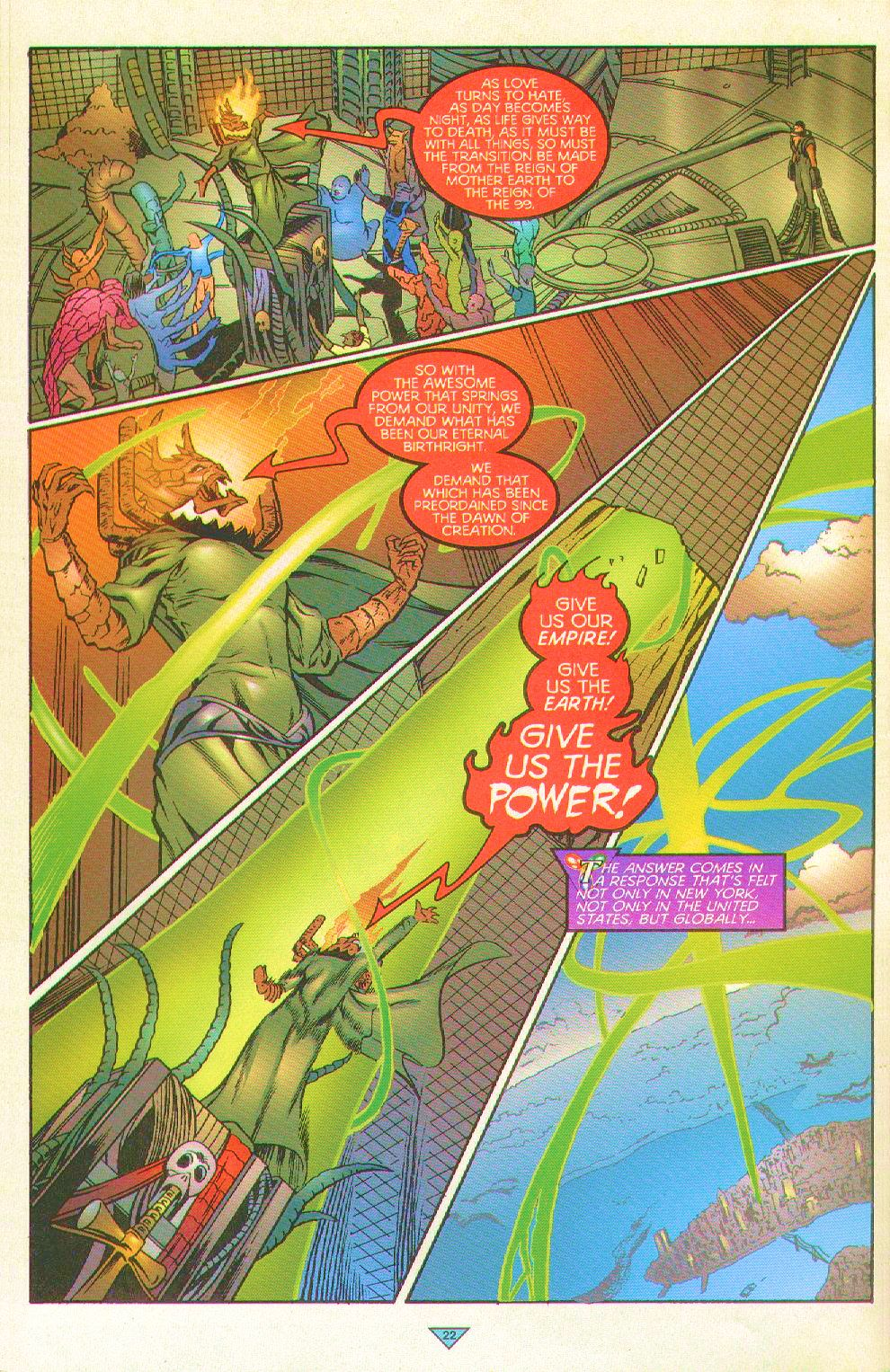 Read online Trinity Angels comic -  Issue #11 - 23