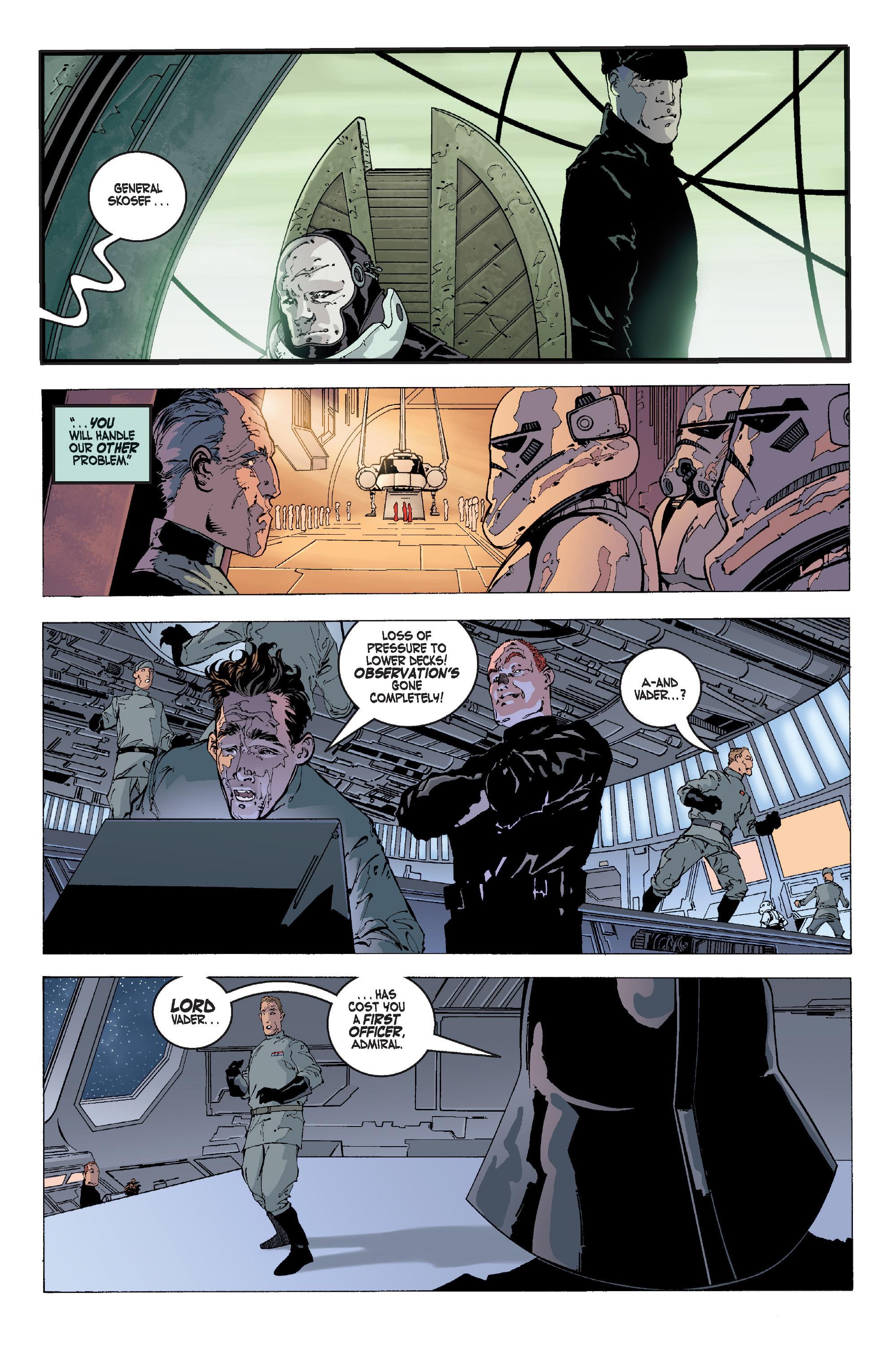 Read online Star Wars Omnibus comic -  Issue # Vol. 17 - 37