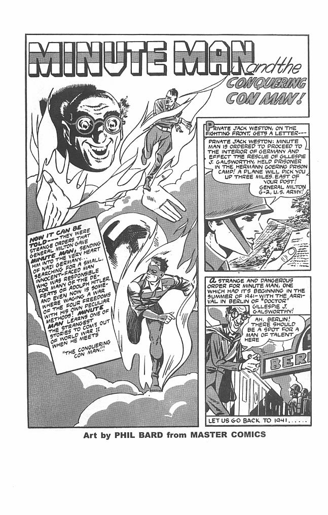 Read online Men of Mystery Comics comic -  Issue #30 - 26