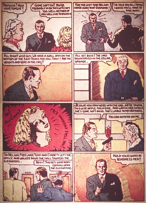 Read online Detective Comics (1937) comic -  Issue #16 - 32