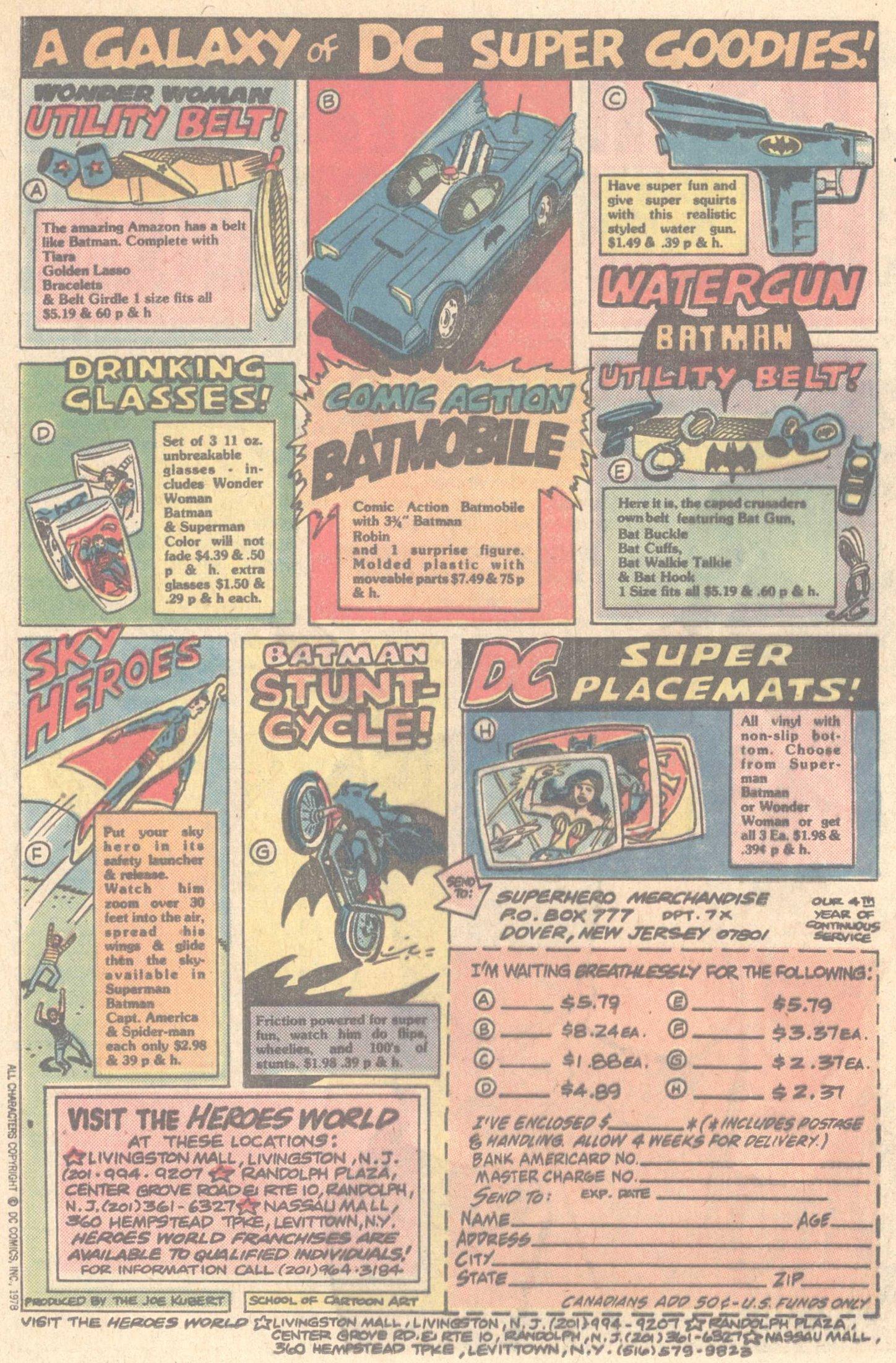 Action Comics (1938) 488 Page 22