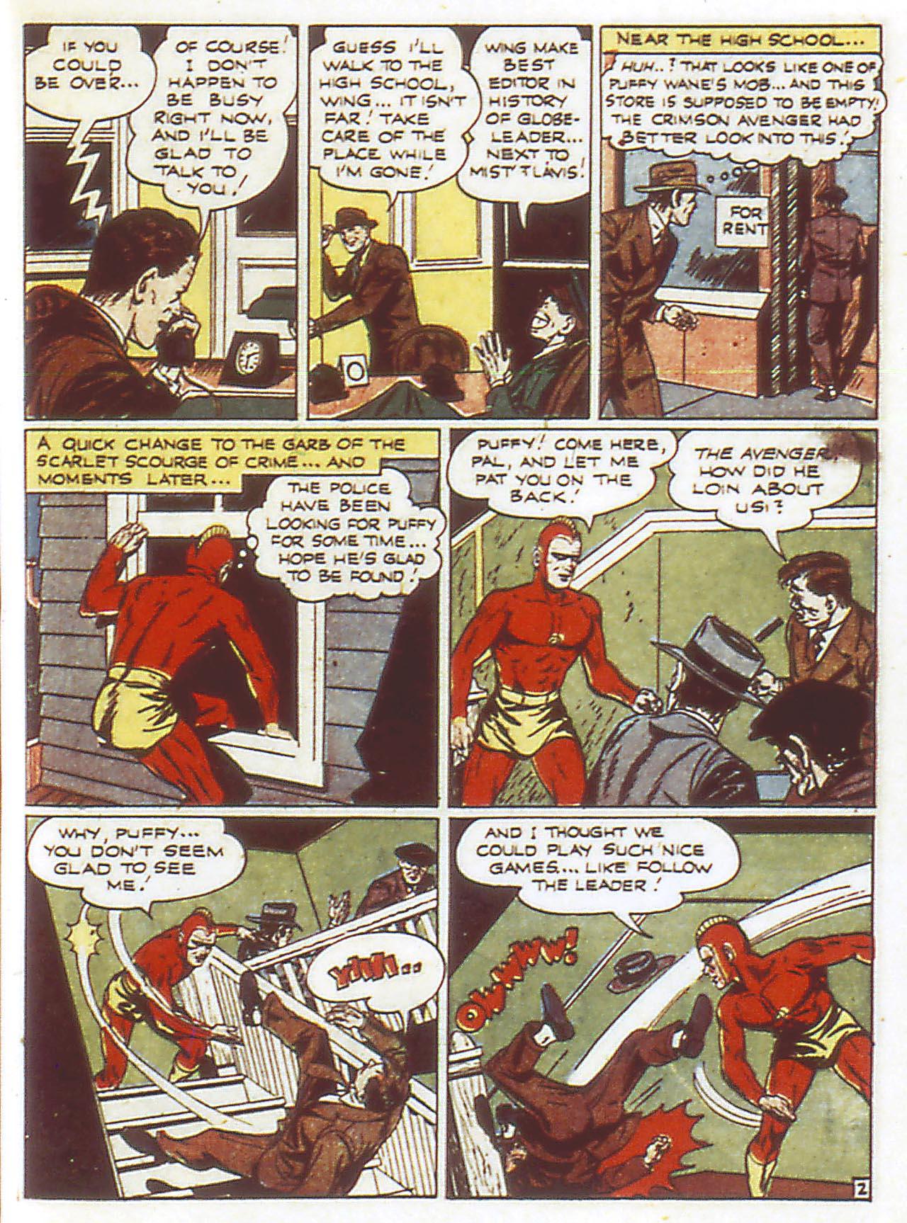 Detective Comics (1937) 86 Page 24
