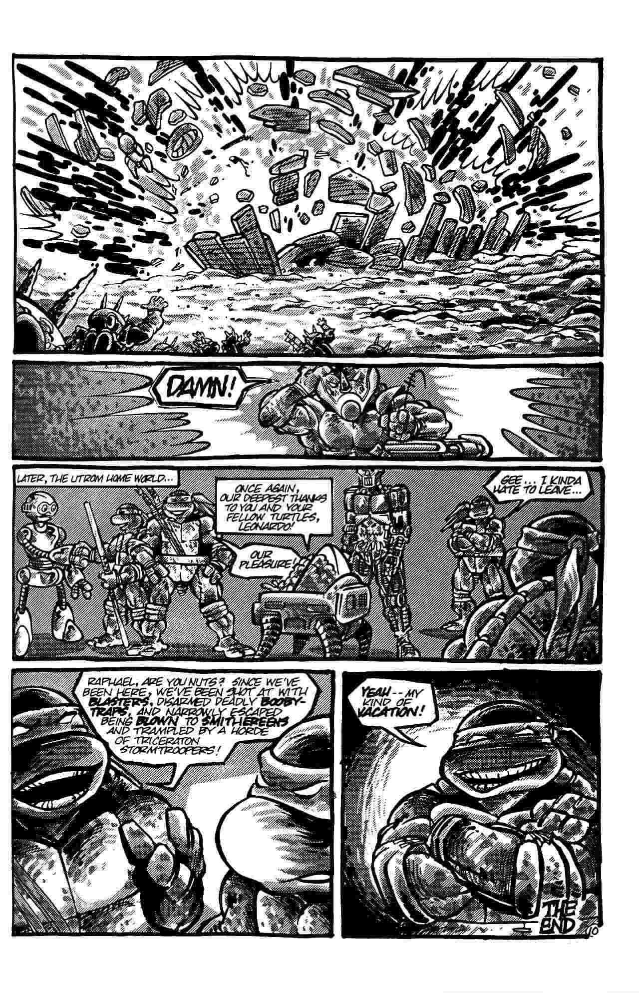 Read online Shell Shock comic -  Issue # Full - 89
