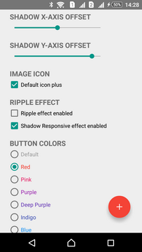 Floating Action Buttons: Awesome Material Design Android FAB