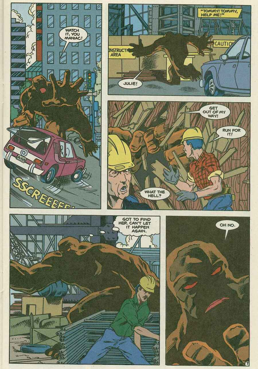 Elementals (1984) issue Special 1 - Page 10