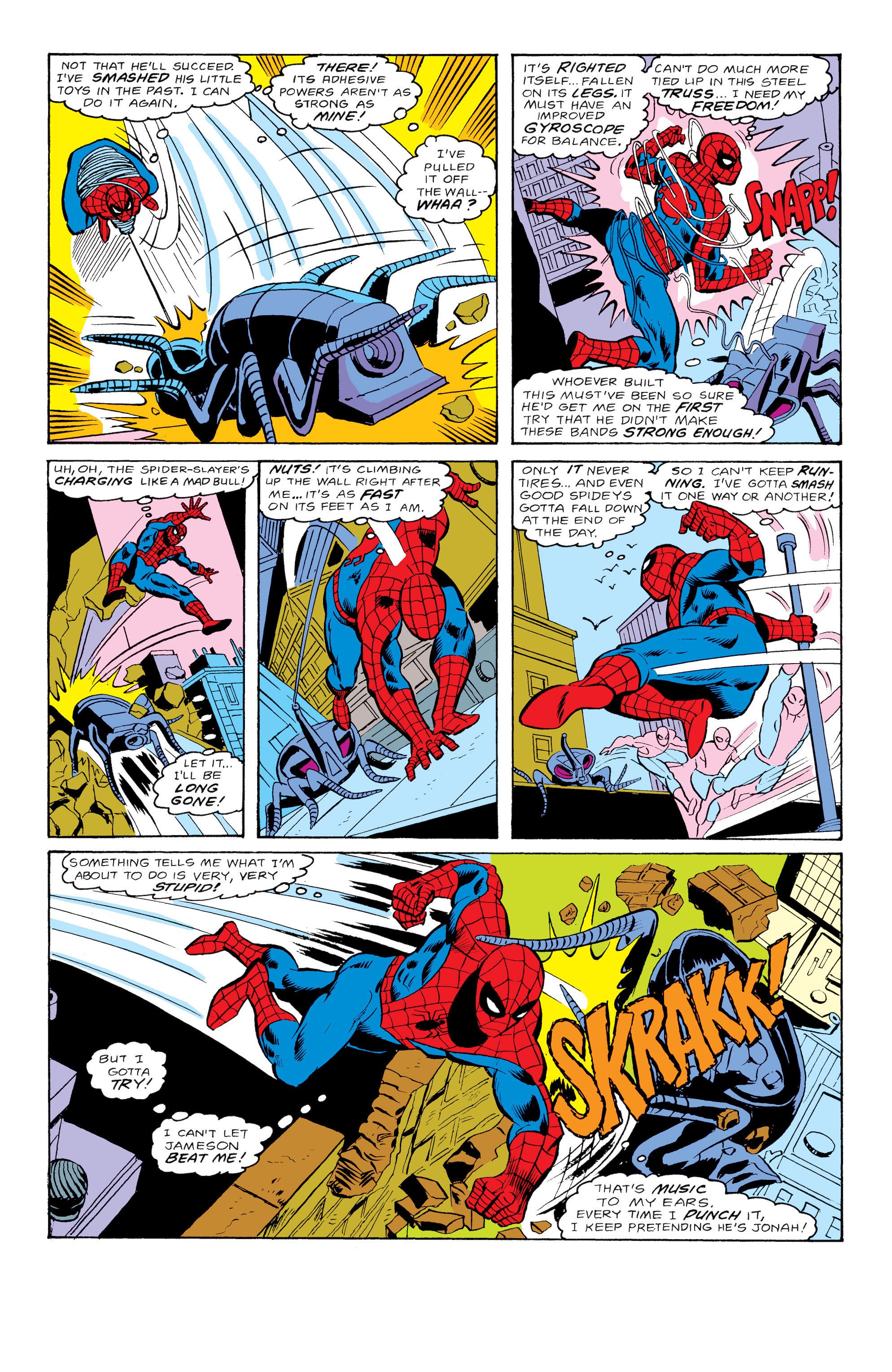 The Amazing Spider-Man (1963) 191 Page 15