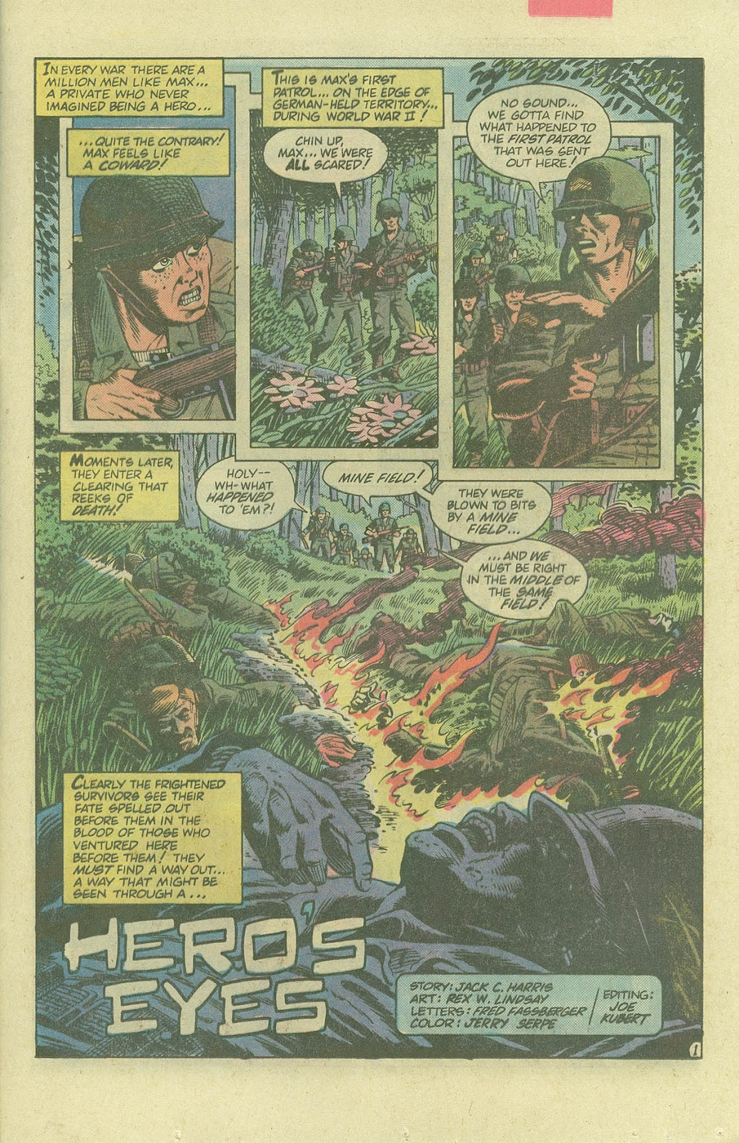 Sgt. Rock issue 388 - Page 24
