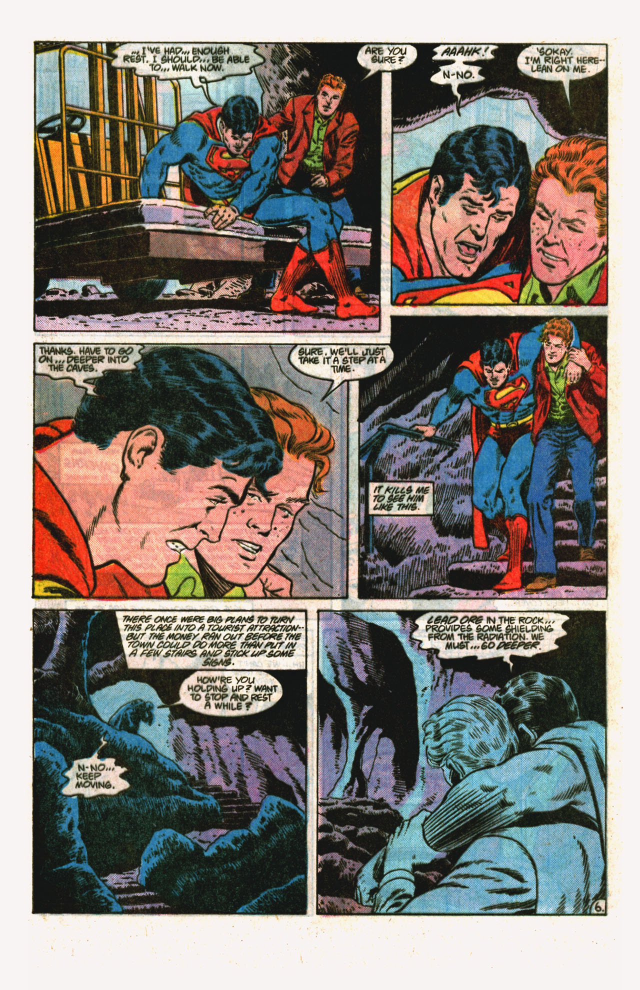 Read online Action Comics (1938) comic -  Issue #600 - 59