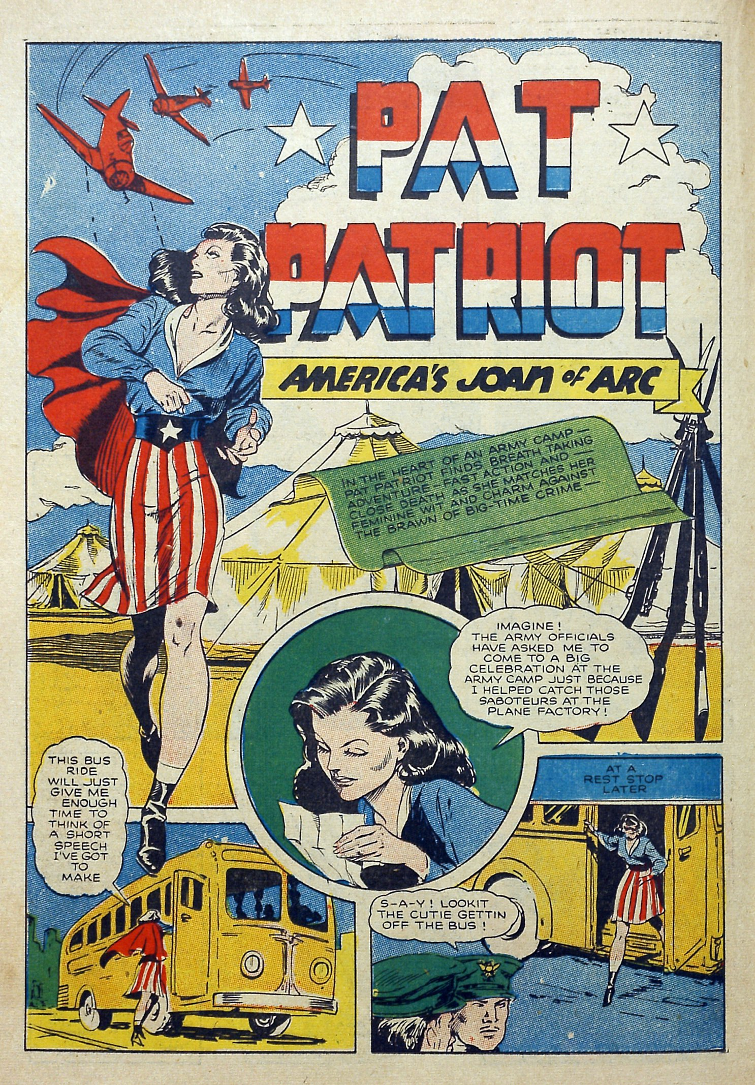Daredevil (1941) issue 3 - Page 40